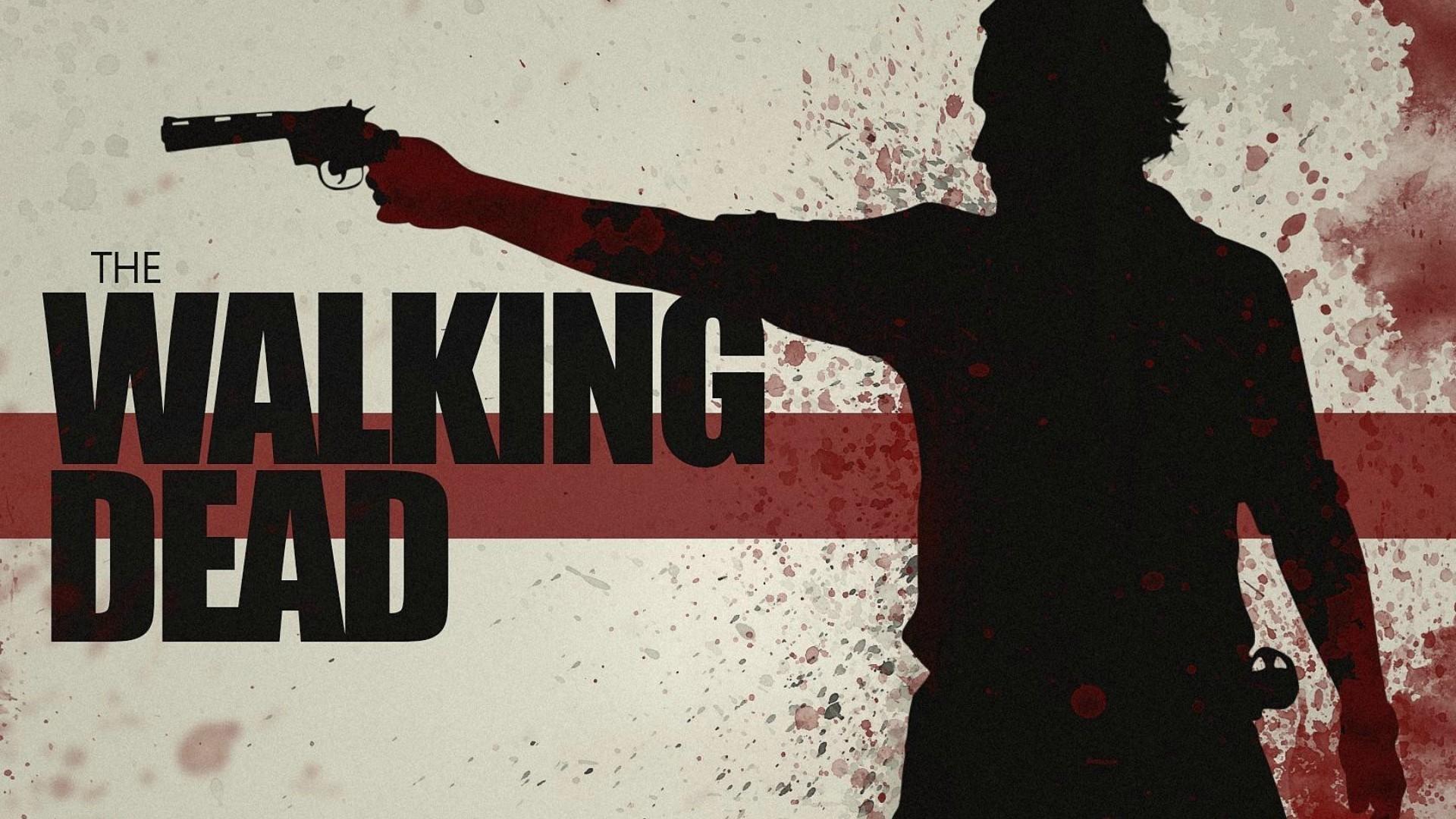 The Walking Dead Wallpaper 1920x1080 Wallpapertag