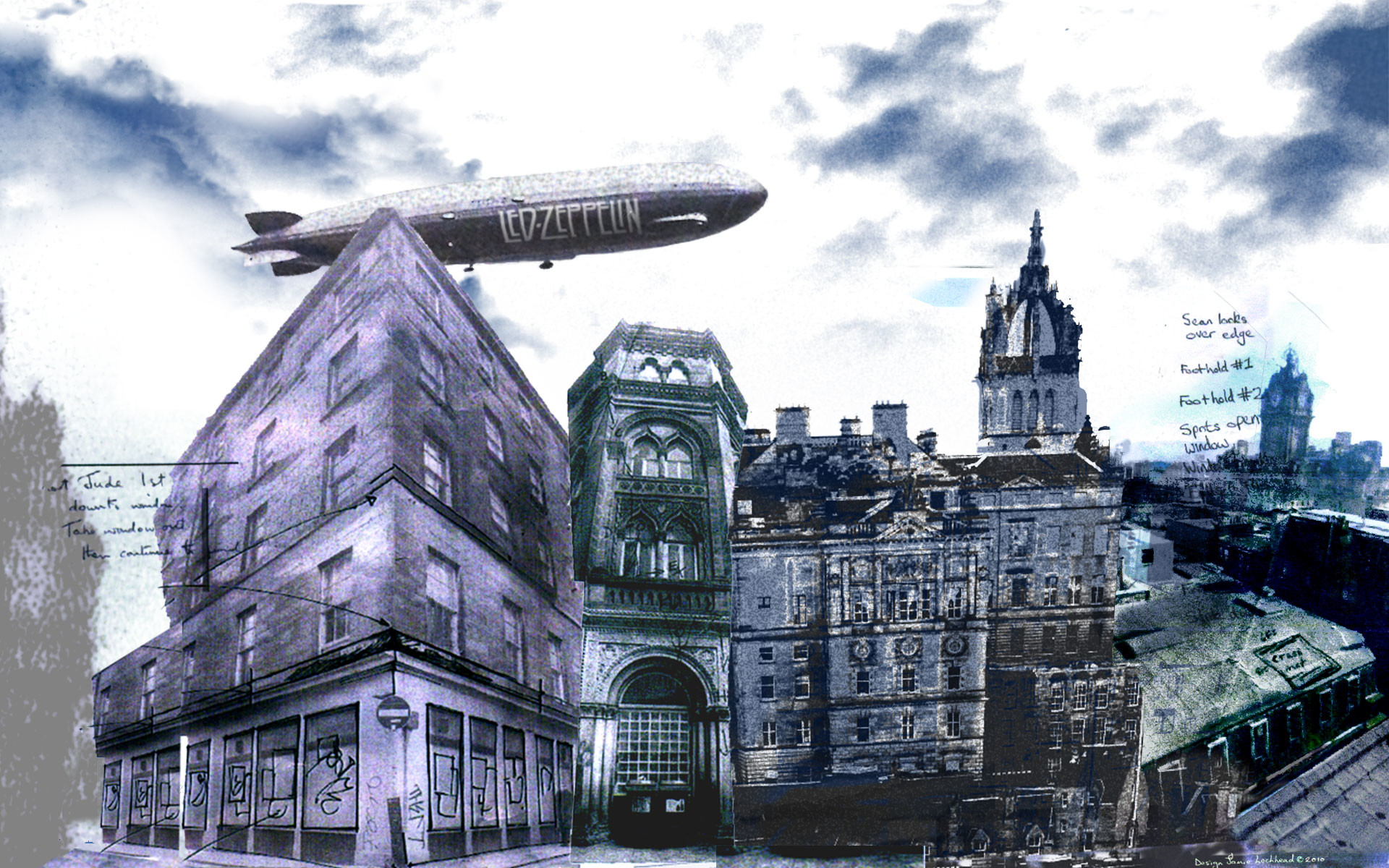 led zeppelin backgrounds 183��