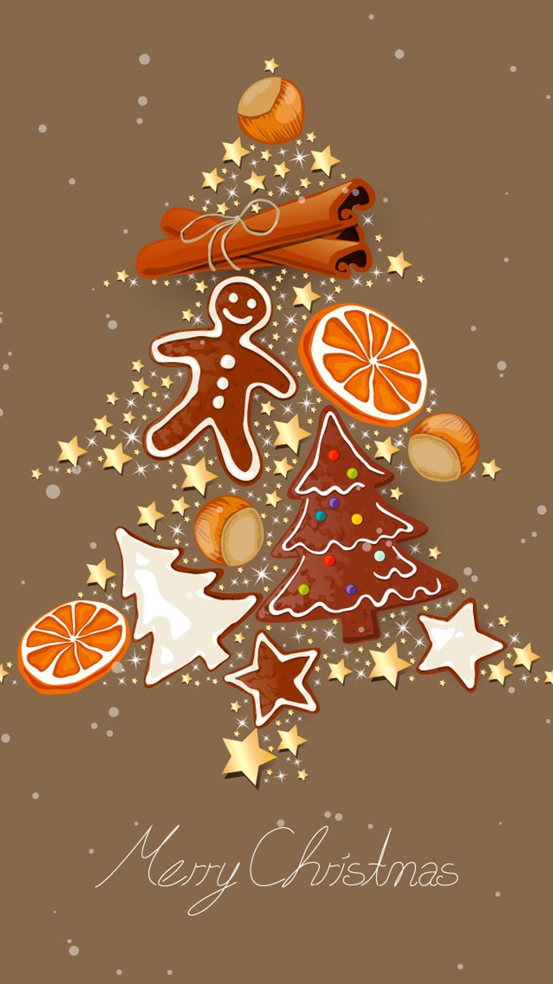 Free Christmas Printable: Christmas Phone Wallpaper ·① Download Free Beautiful