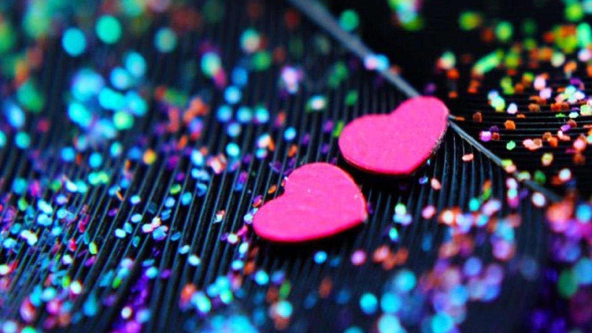Glitter Wallpaper Desktop