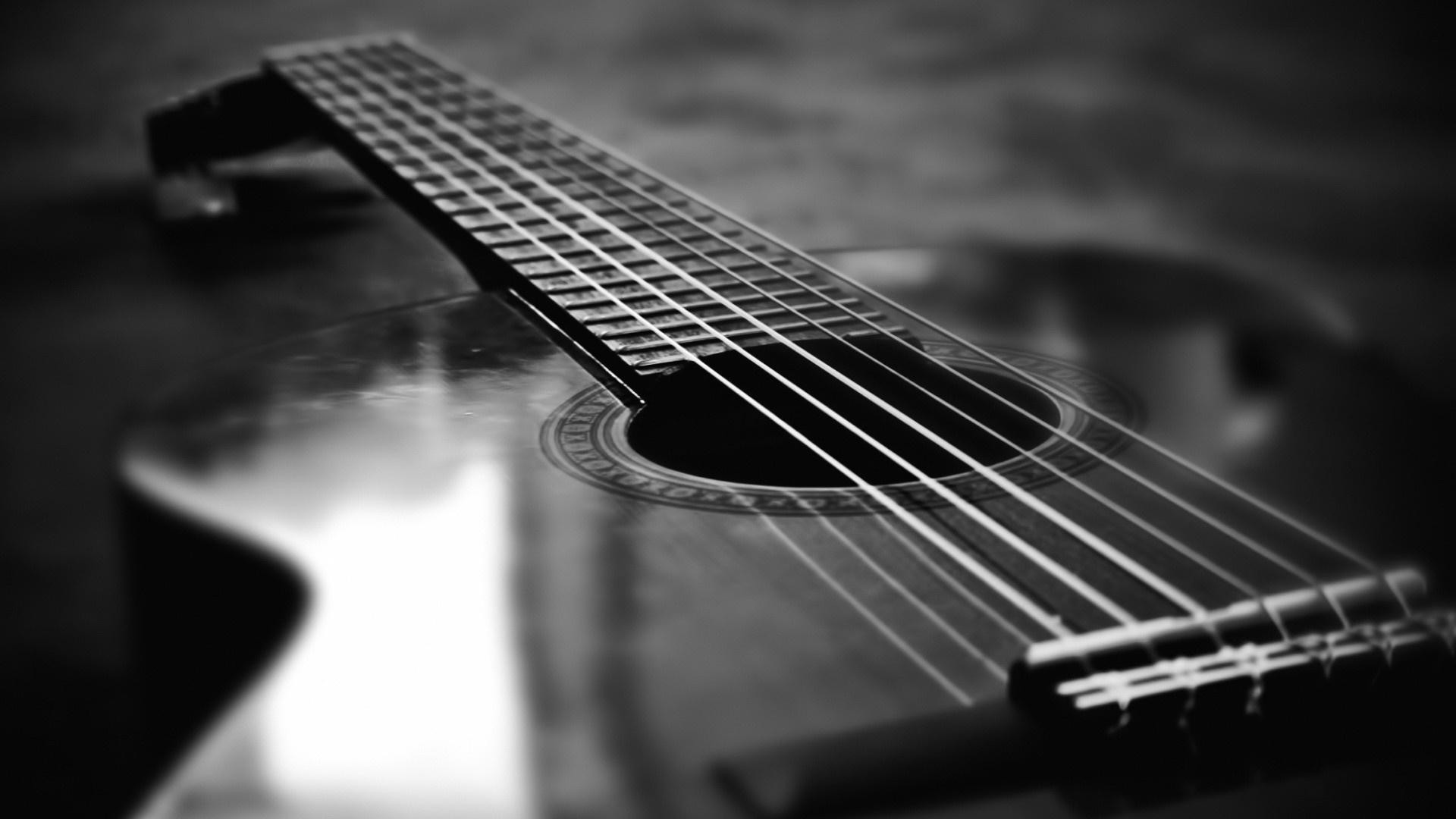 Acoustic Guitar Wallpaper Download Free Awesome Full Hd