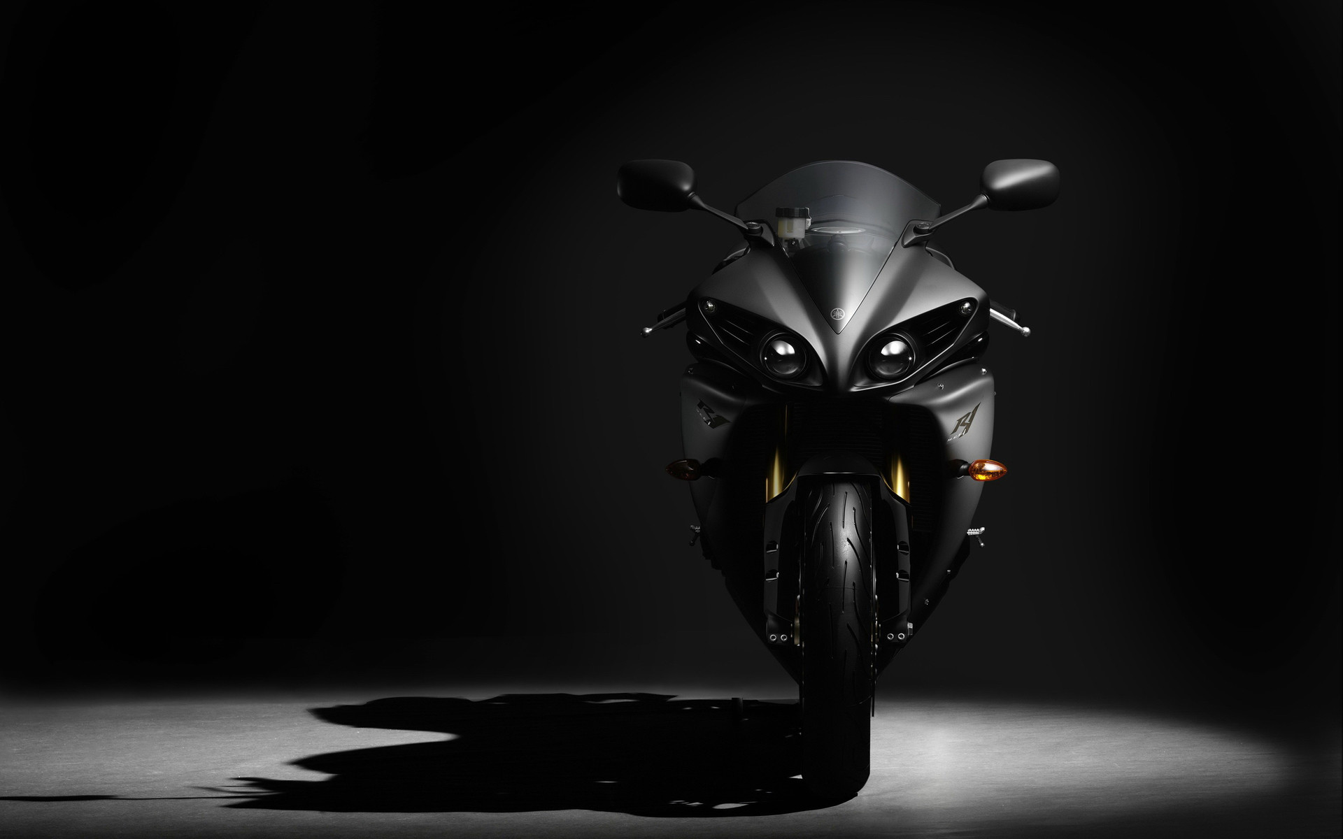 Street Bike Wallpaper 1