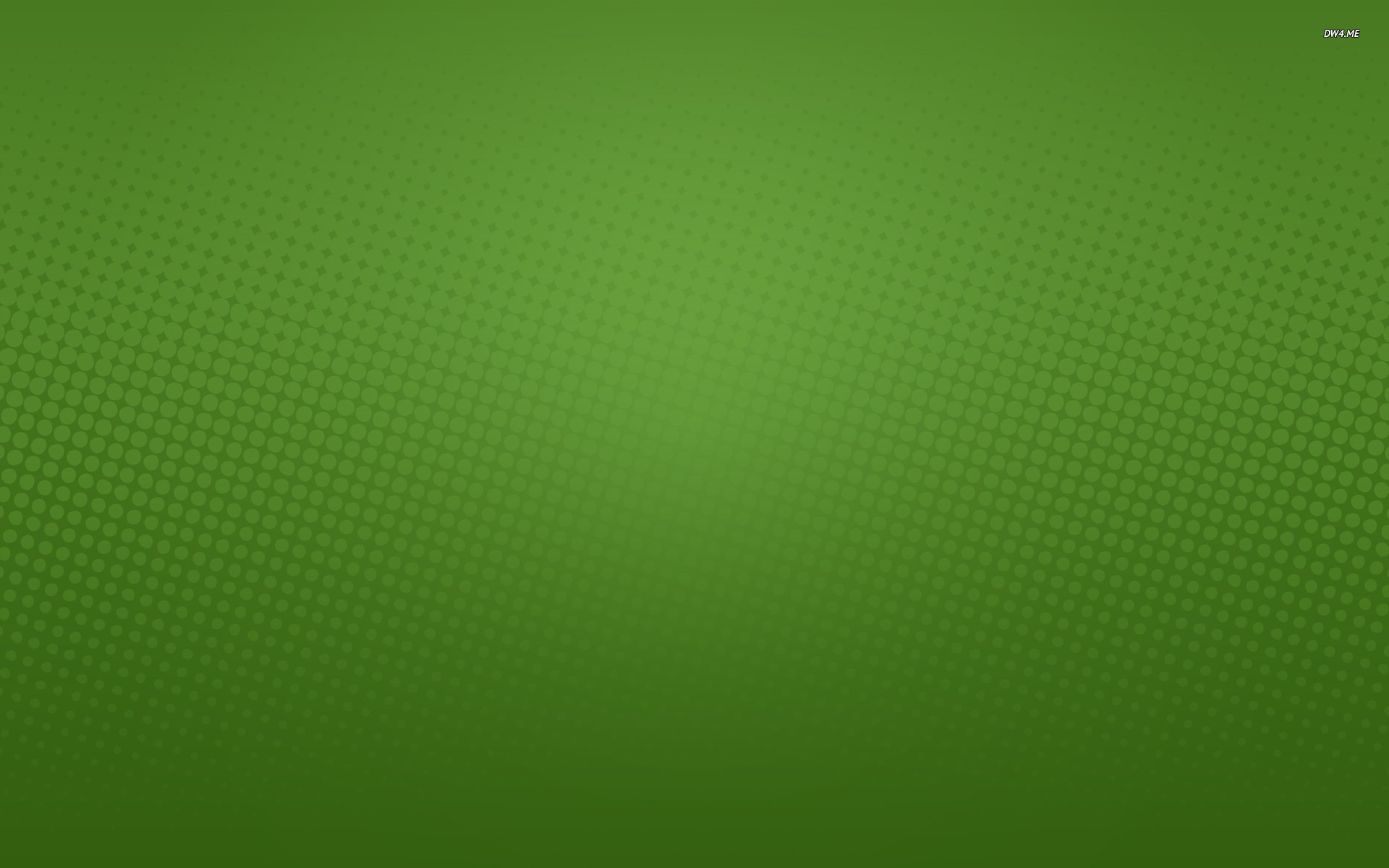 Solid green desktop wallpaper