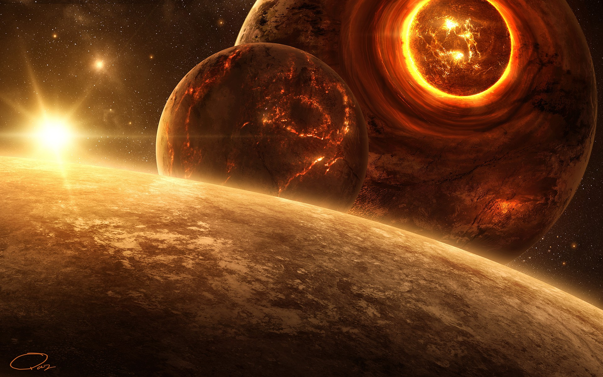 Cosmic wallpaper ·① Download free awesome HD wallpapers ...