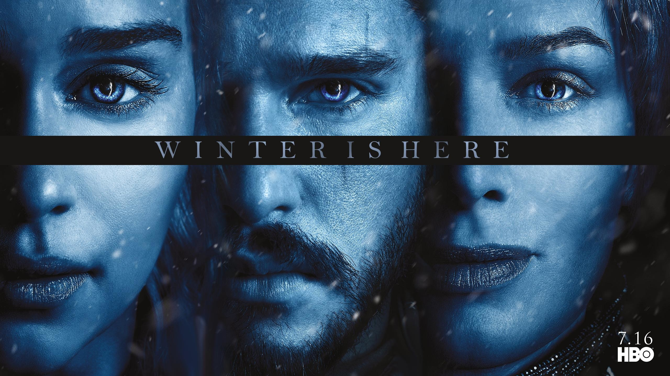 Game Of Thrones Season 7 Wallpapers Wallpapertag