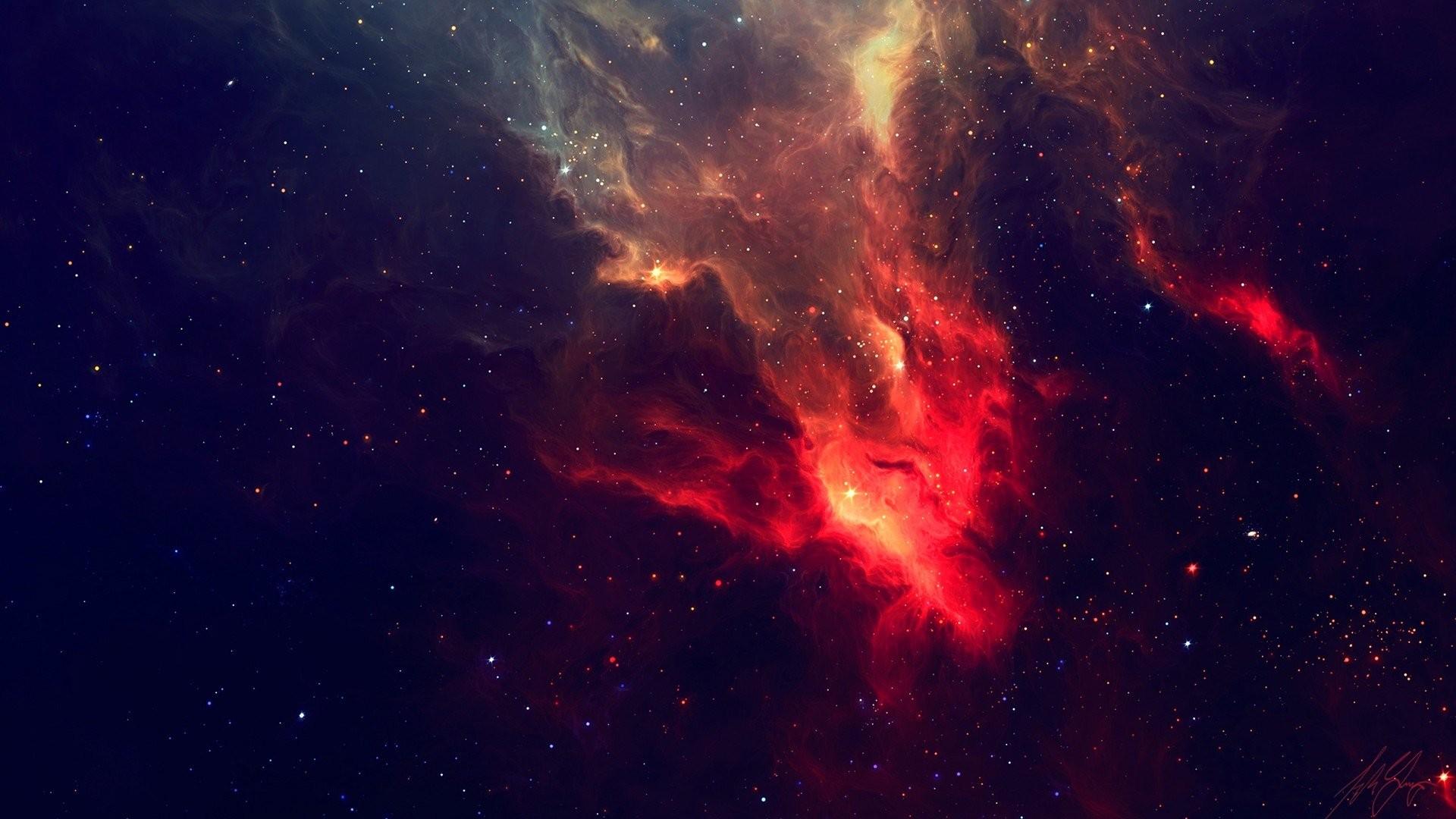 Galaxy Wallpaper Tumblr Widescreen 1