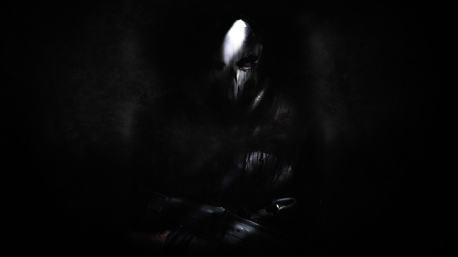 Ghost Wallpaper ·① Download Free Beautiful Full HD