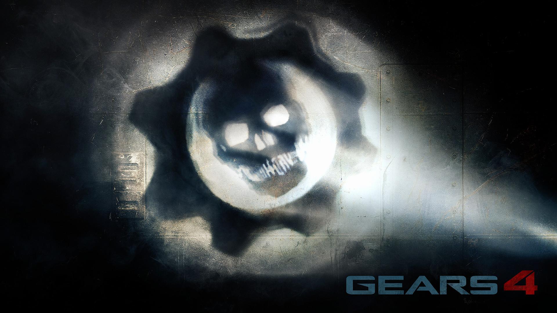 Gears Of War Wallpaper Hd Wallpapertag