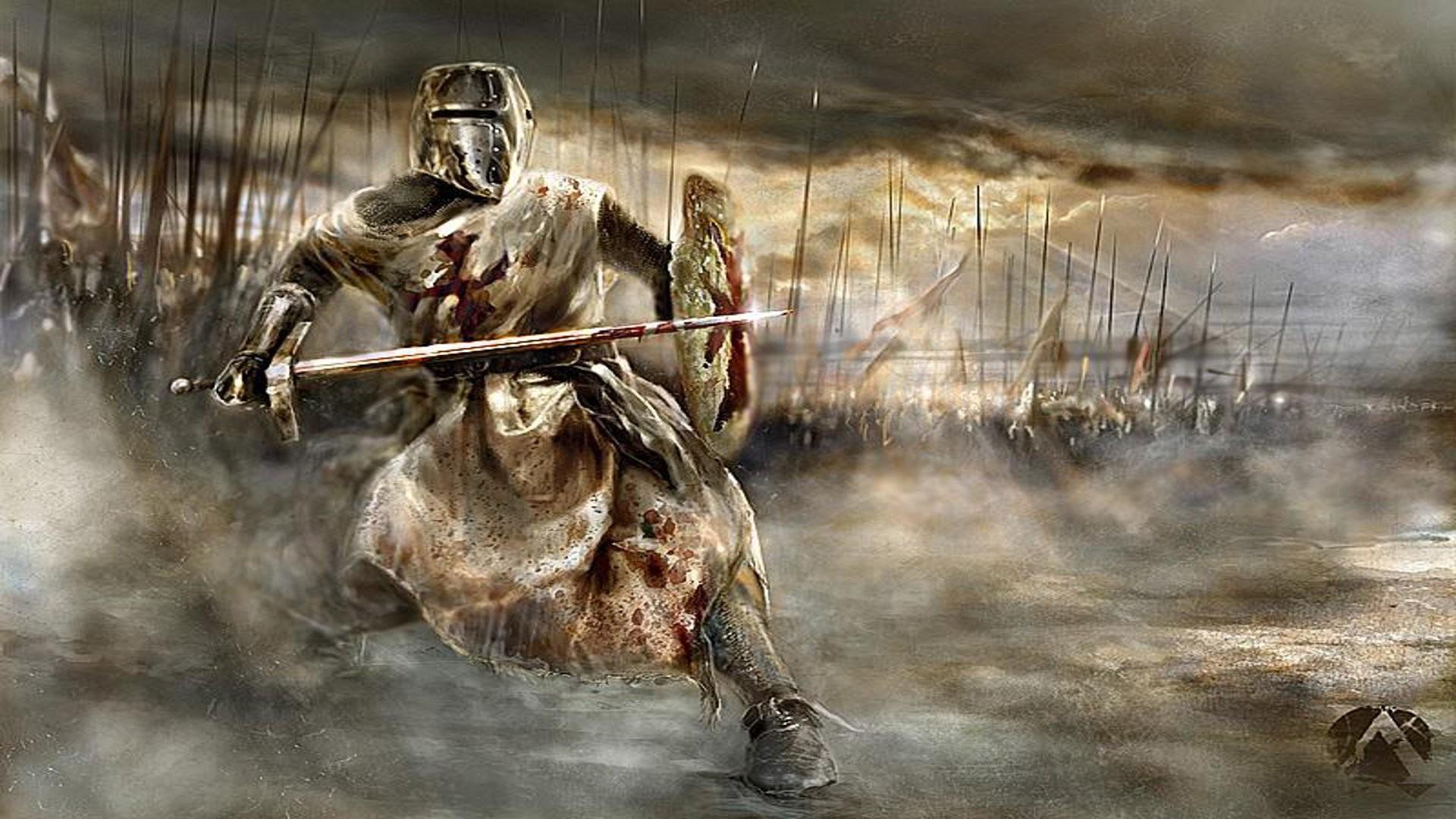 Knight Templar Wallpaper ·① WallpaperTag