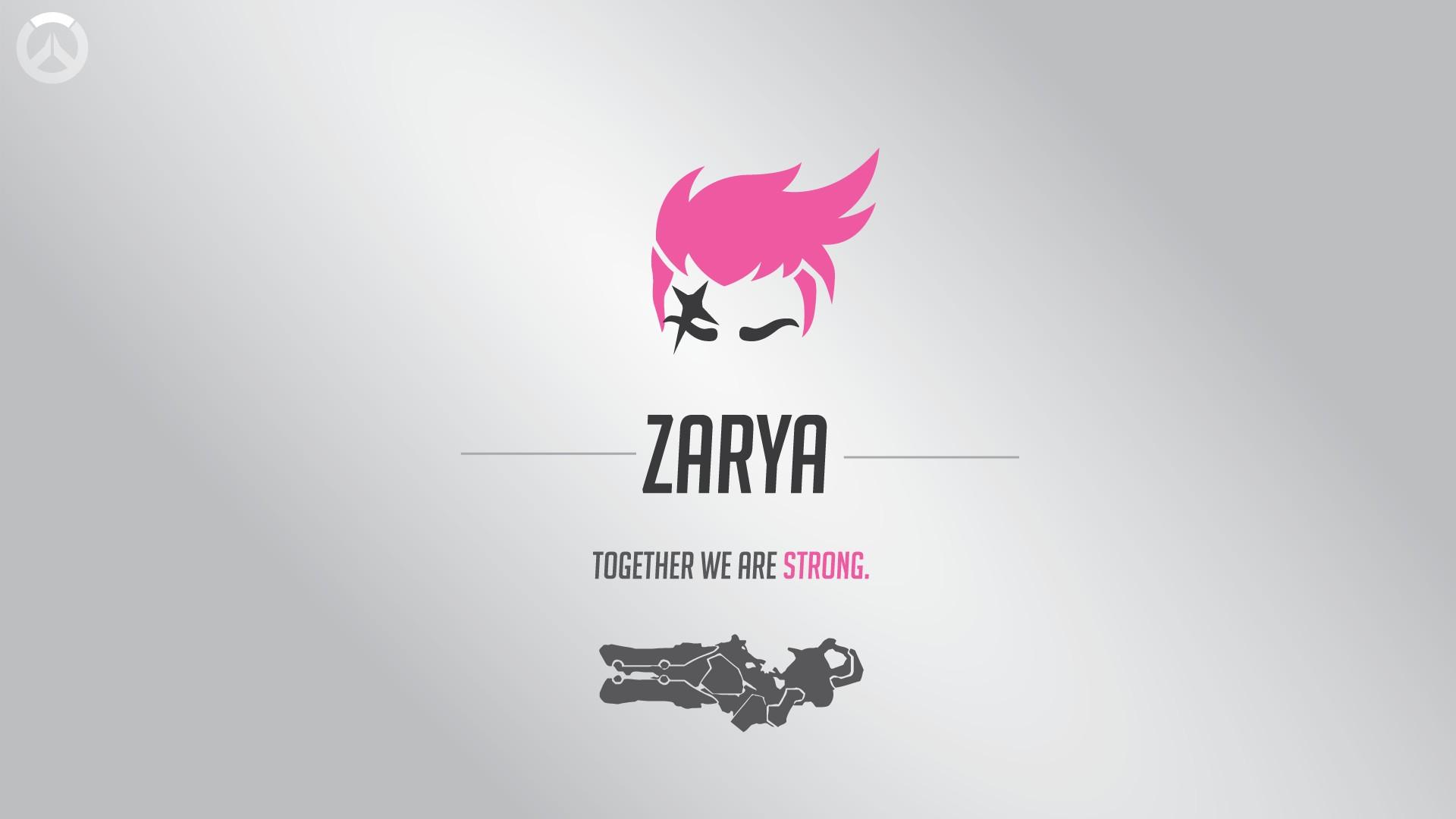 2048x2048 Sombra Overwatch Hd Ipad Air Hd 4k Wallpapers: Zarya Wallpaper ·① Download Free High Resolution