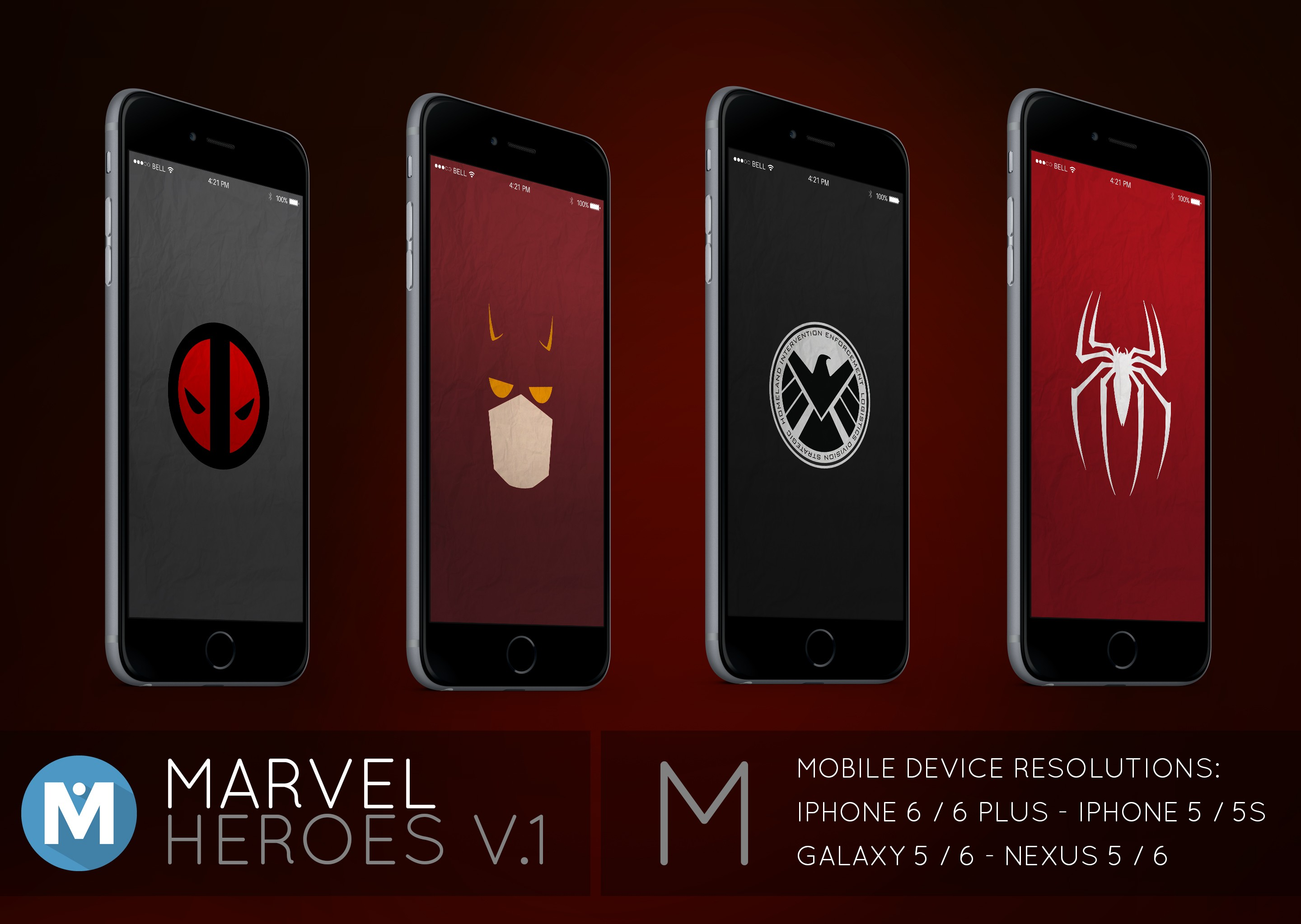 43 Marvel Wallpapers Download Free Stunning Full Hd Wallpapers