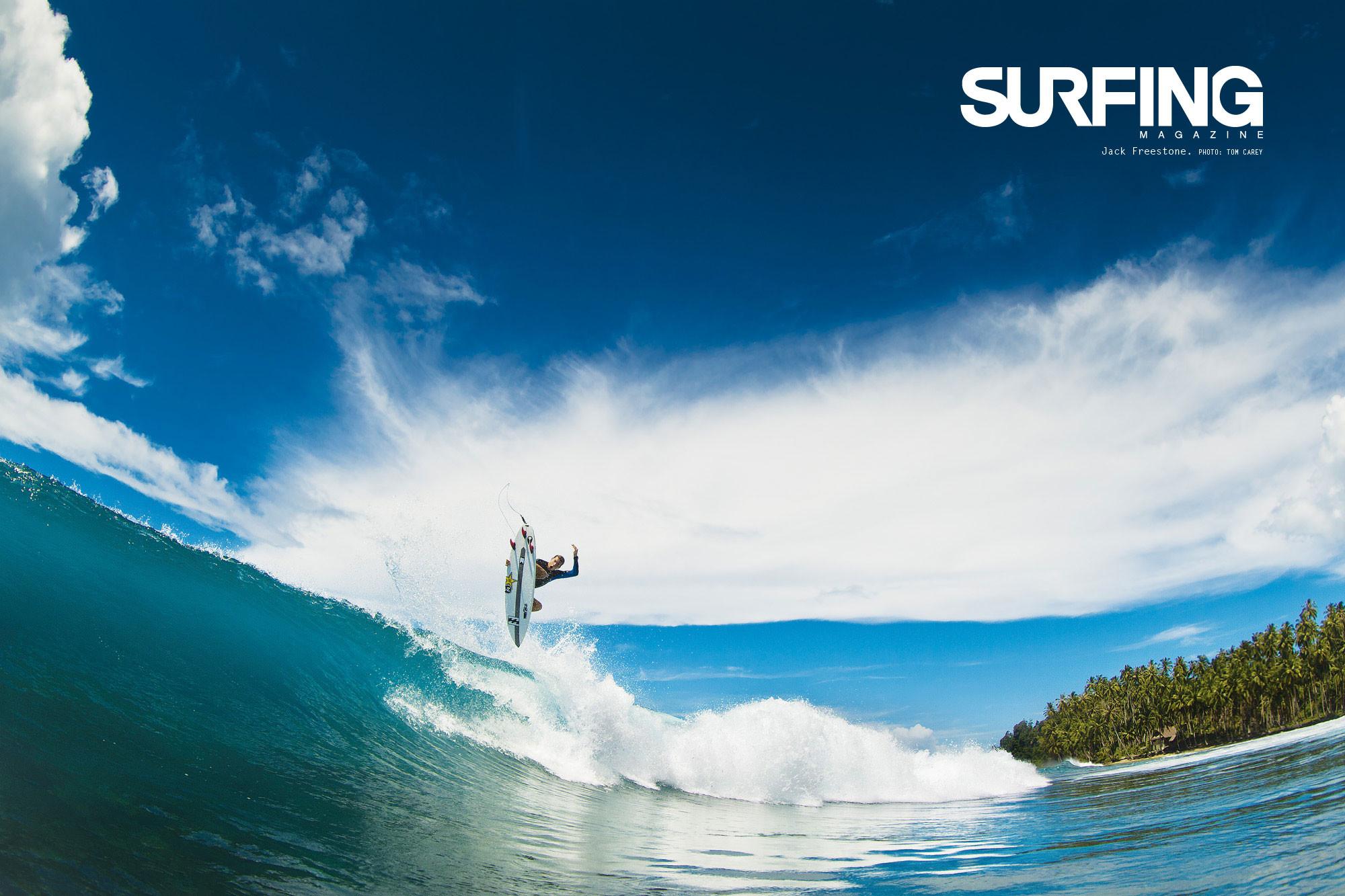 Teahupoo Surf Wallpapers 1