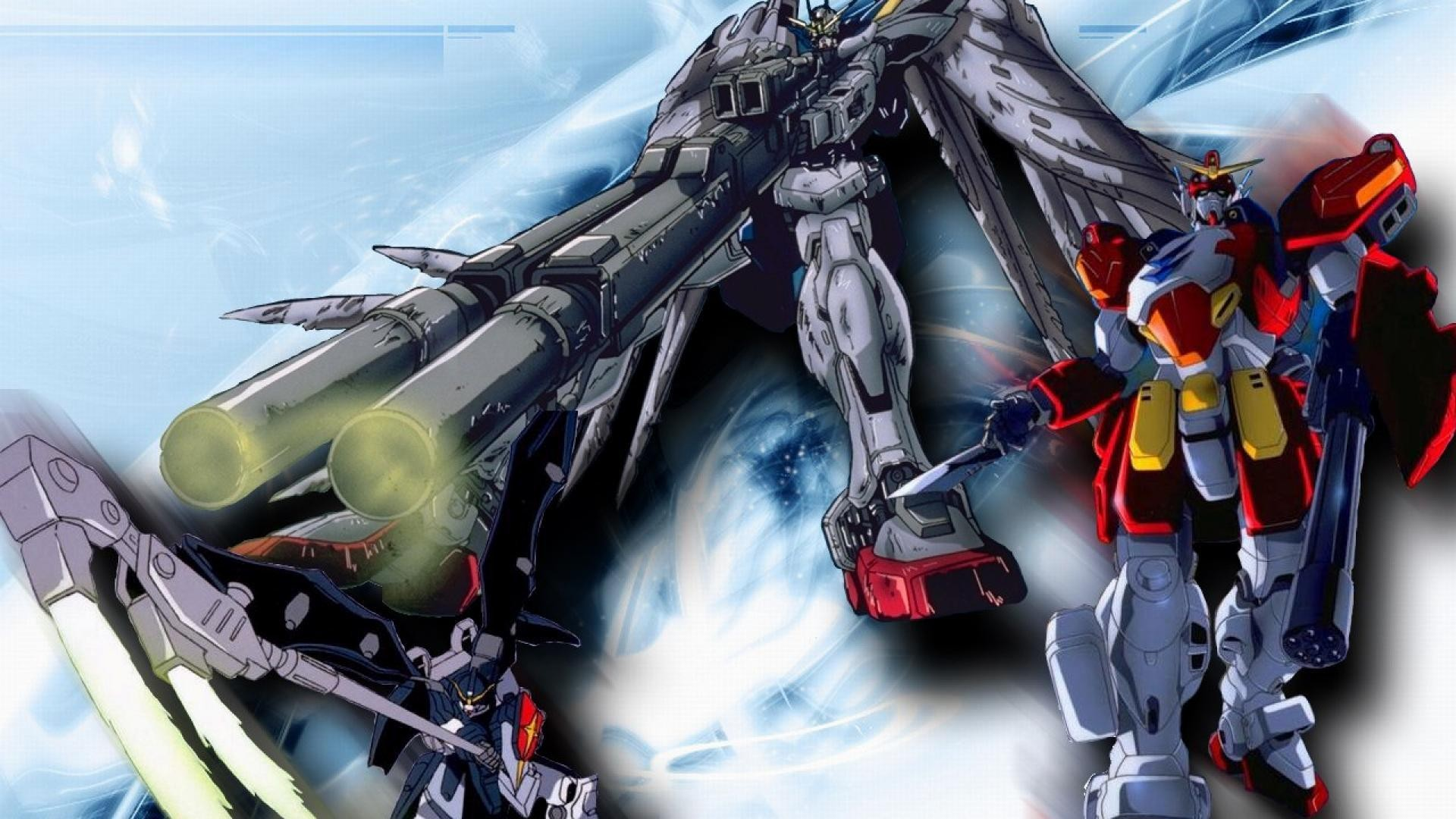 Gundam Wing Wallpaper ·① Download Free Cool Wallpapers For