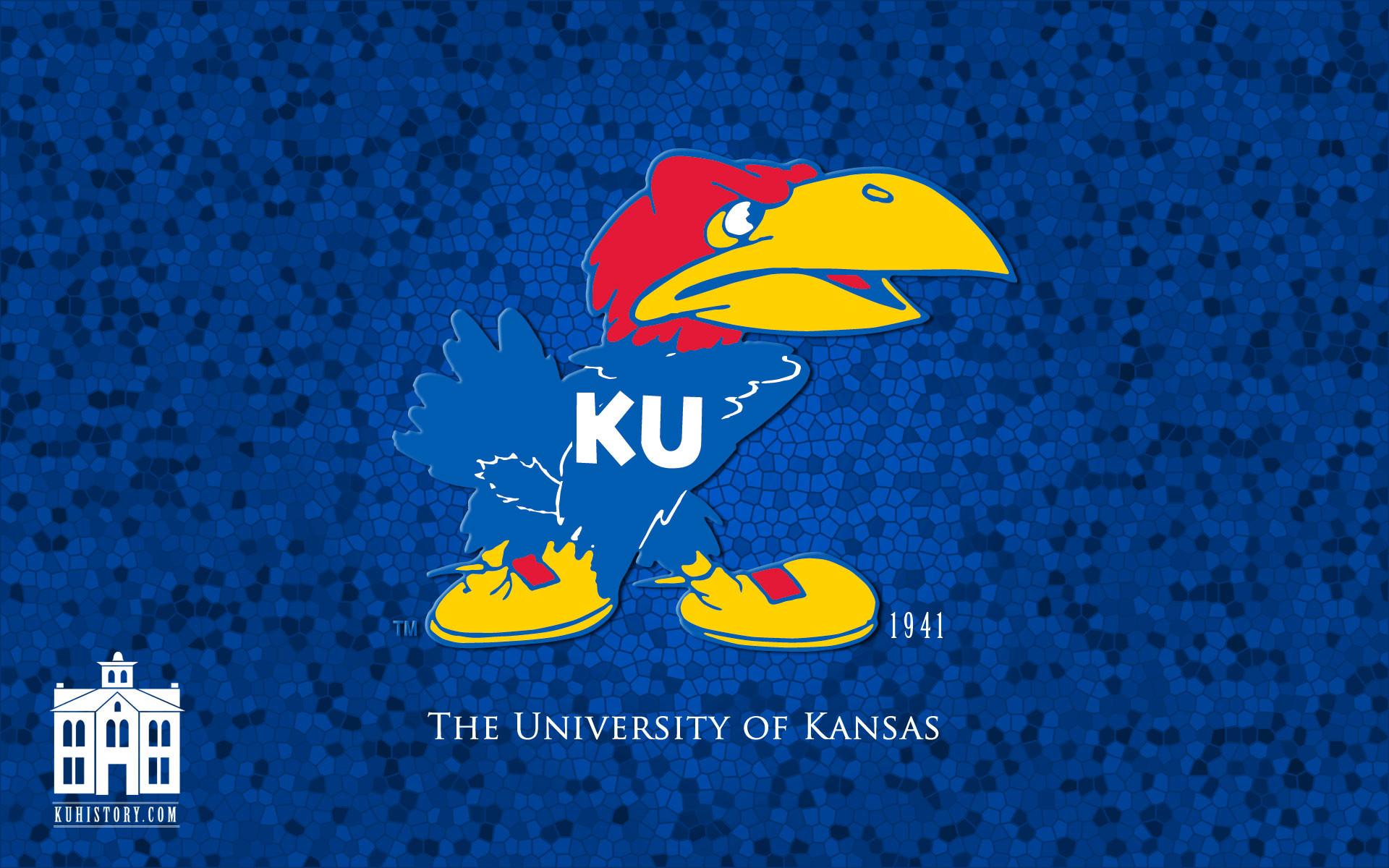 Kansas Jayhawks Wallpapers ·â' WallpaperTag