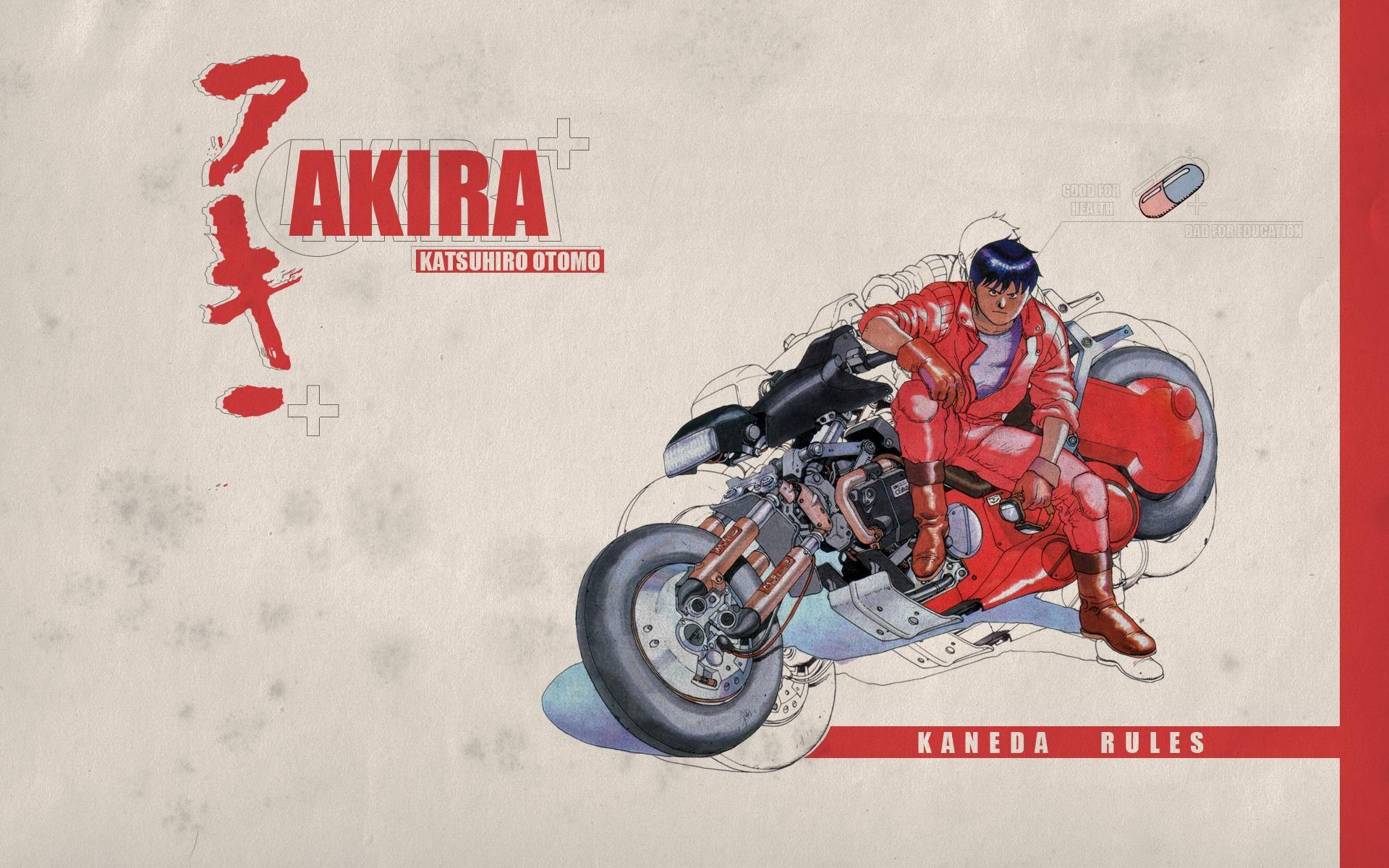 Akira Wallpaper Download Free Hd Wallpapers For Desktop