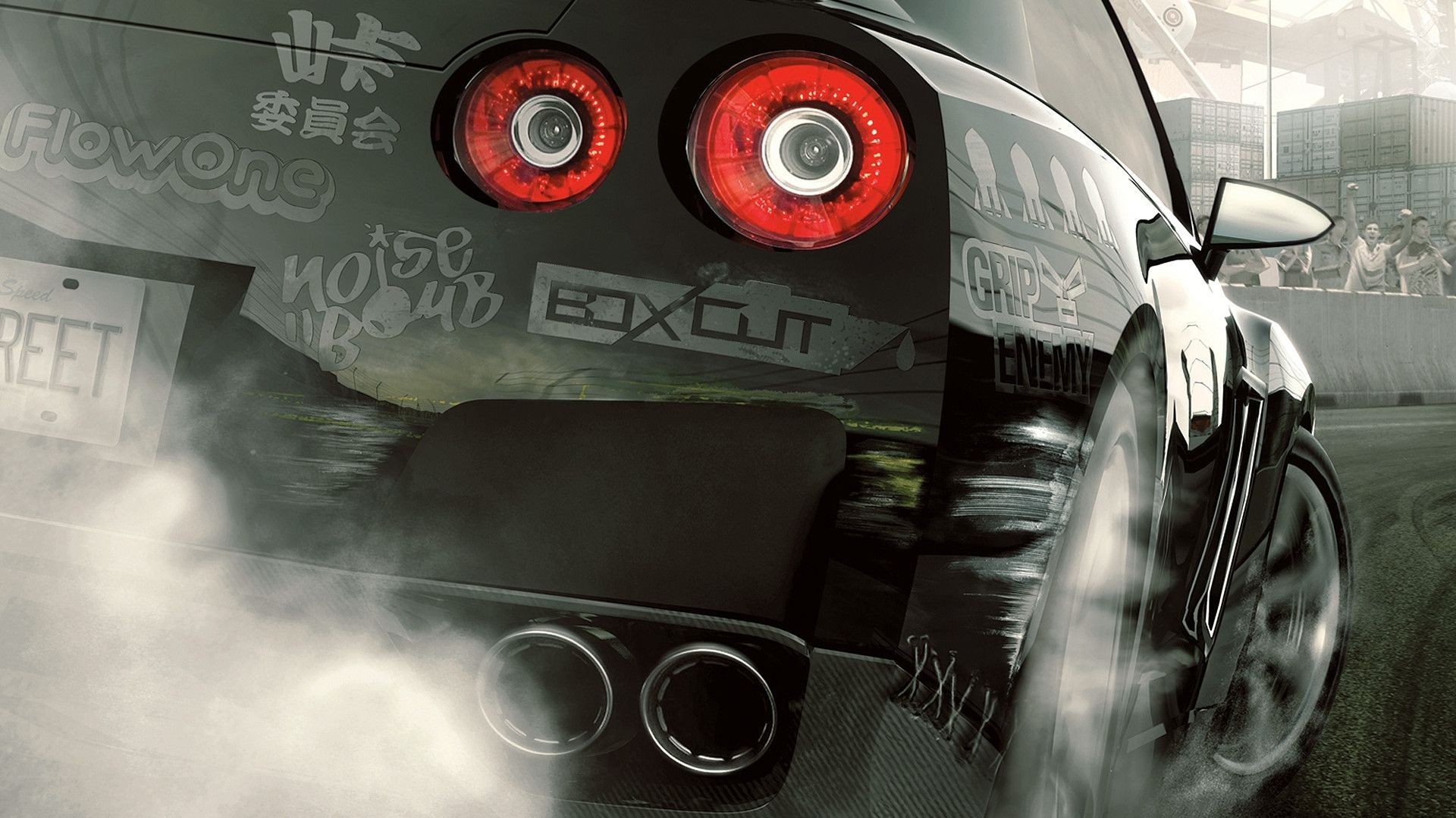 69+ 1080p Gaming wallpapers ·① Download free High ...
