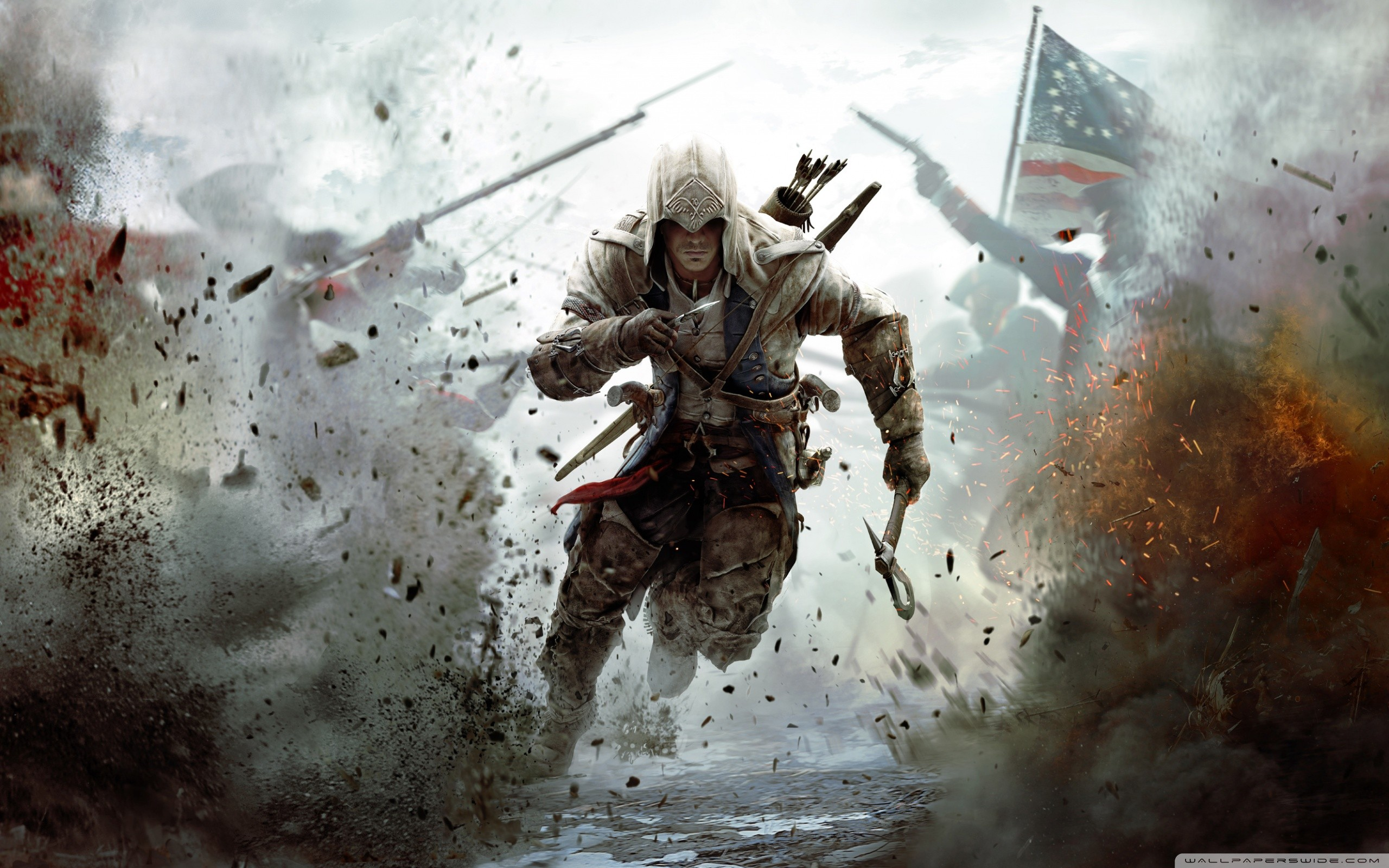 Assassin S Creed Wallpaper Download Free Cool Full Hd