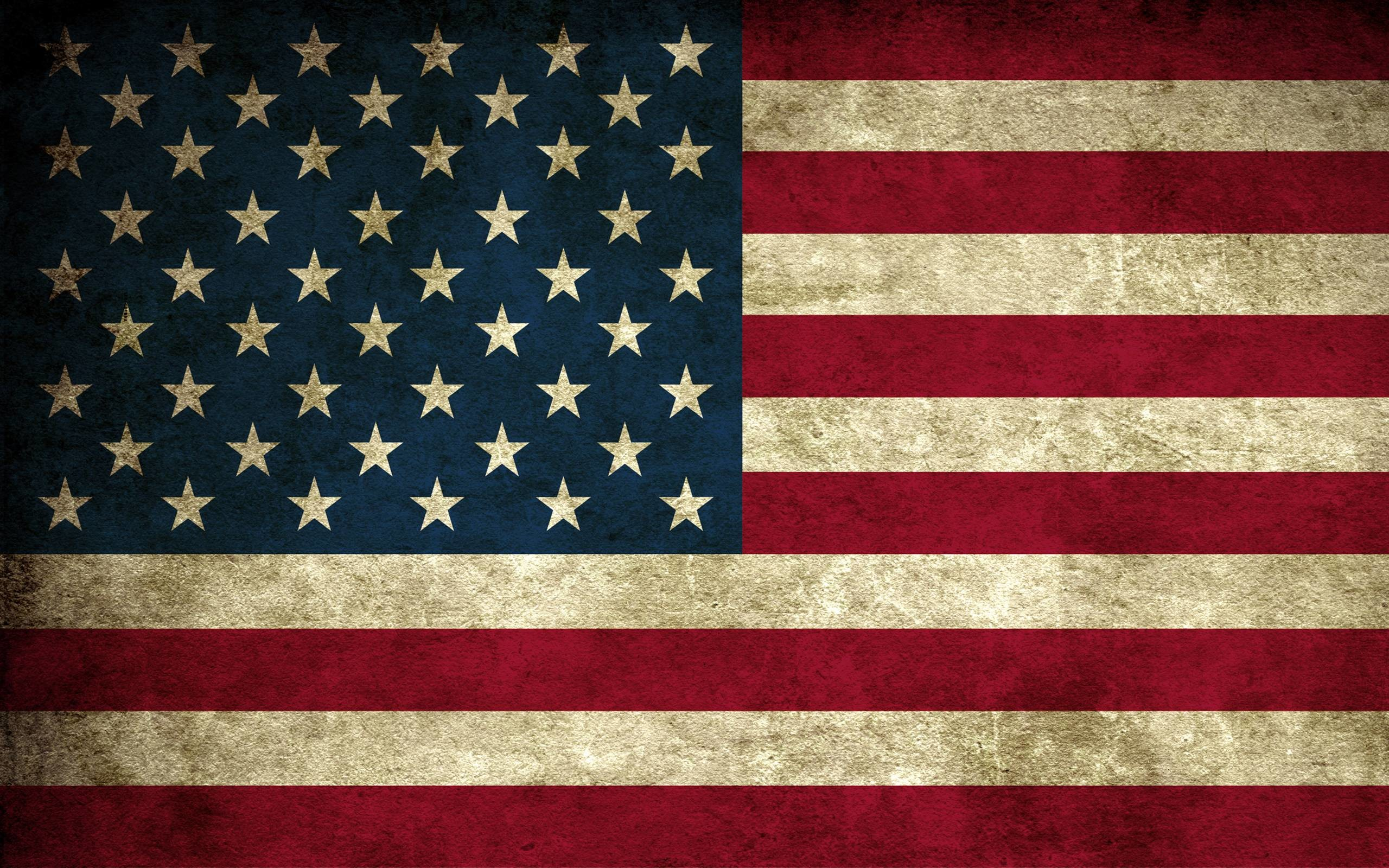 American Flag Wallpapers Wallpapertag