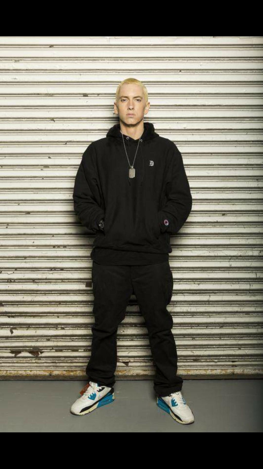 Eminem Phone Wallpaper ①