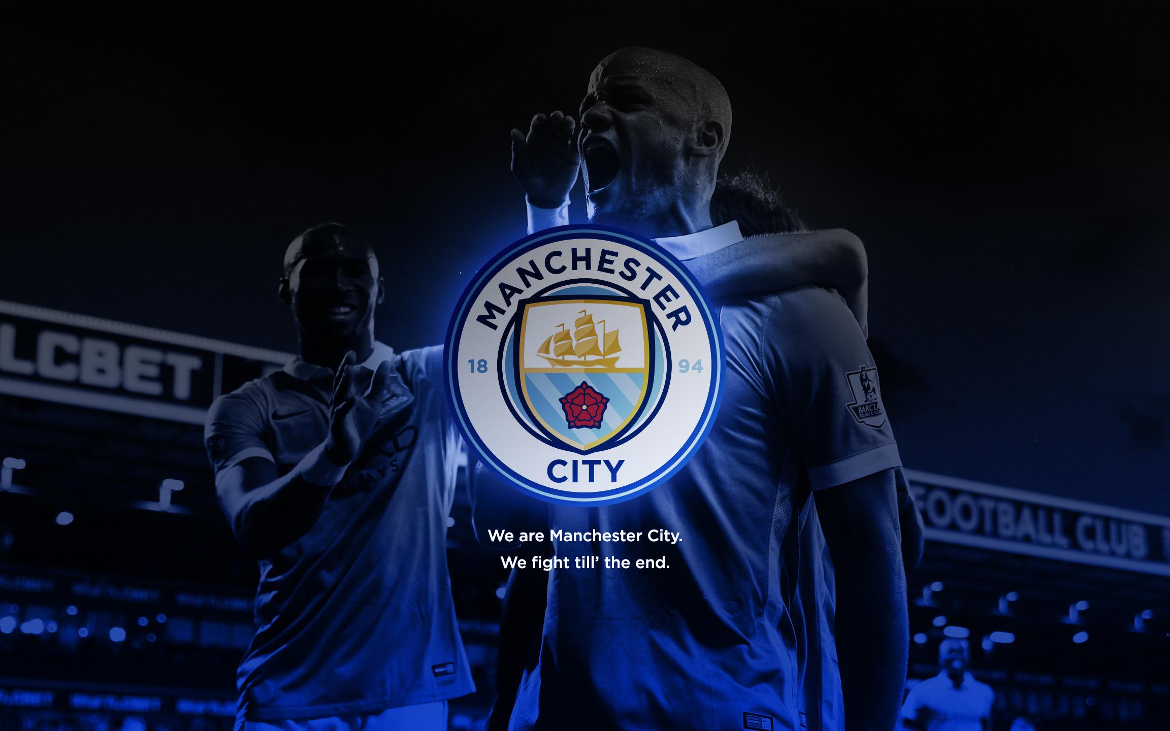 Manchester City Wallpaper 2017 Wallpaper Download 49: Manchester City Logo Wallpaper ·① WallpaperTag