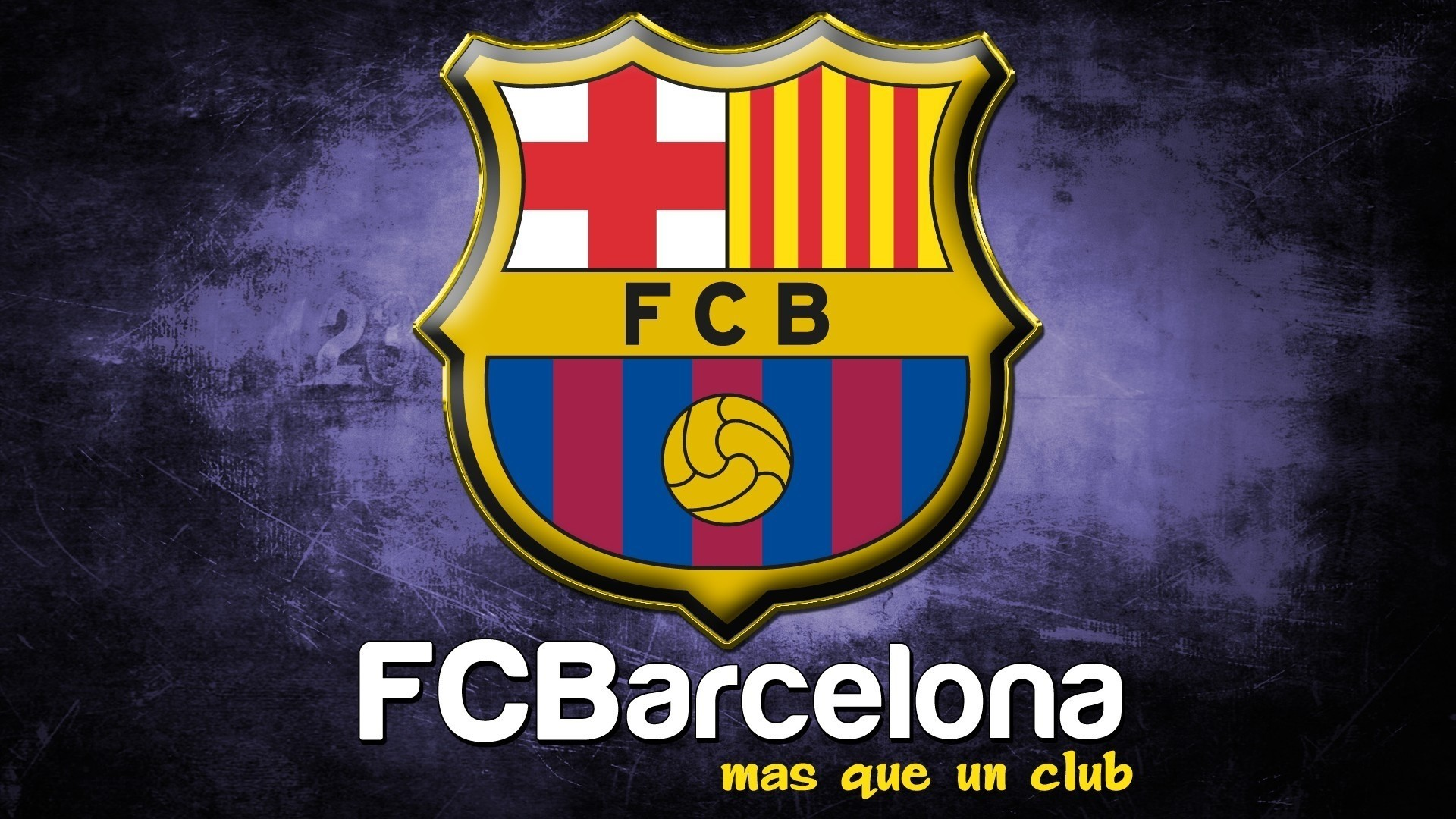 Logo Barcelona Wallpaper Terbaru 2018 ·â' WallpaperTag