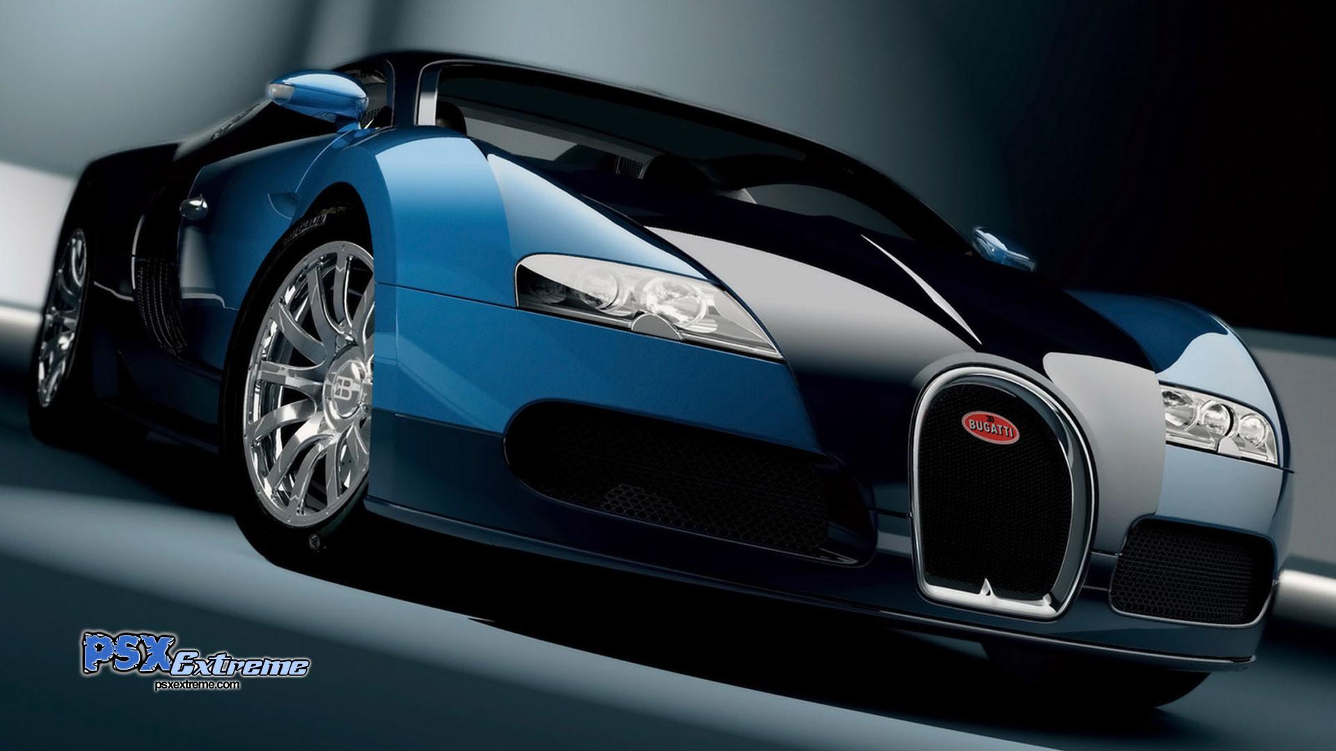 Bugatti Veyron 9