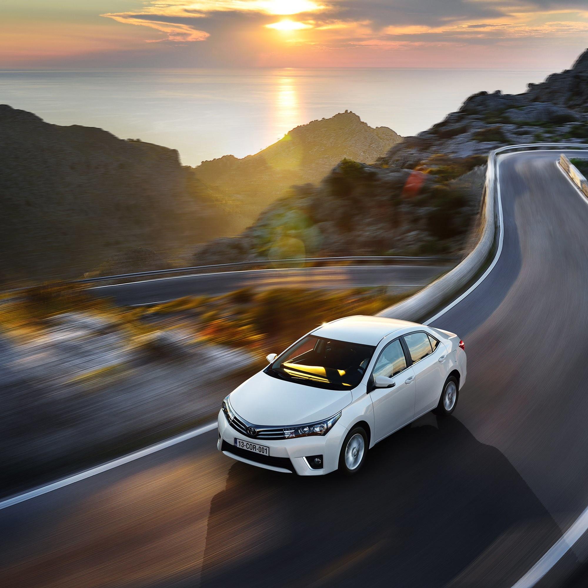Toyota Corolla Wallpapers ·① WallpaperTag