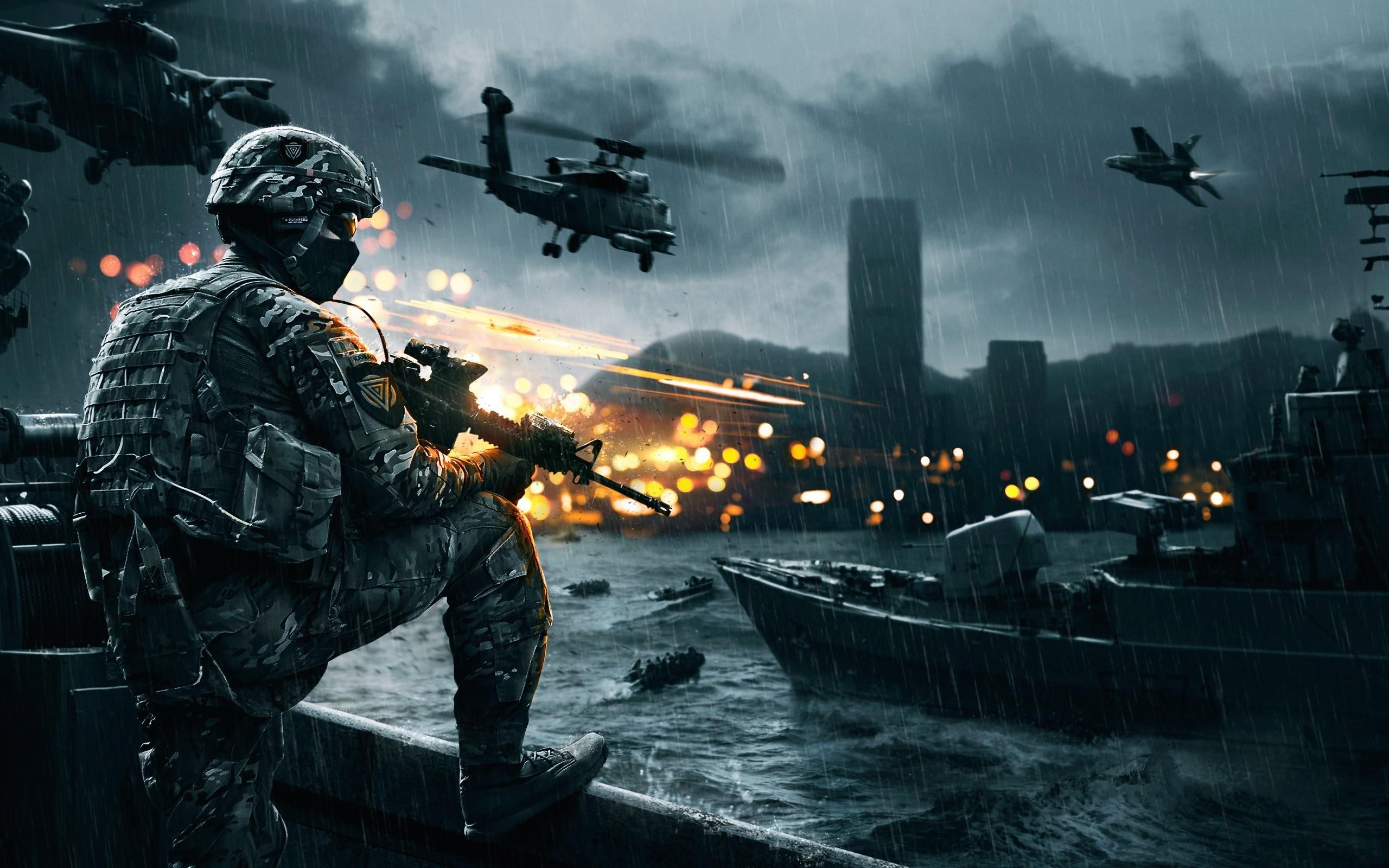 Battlefield hd wallpapers 1080p wallpapertag - Battlefield 3 hd wallpaper 1080p ...