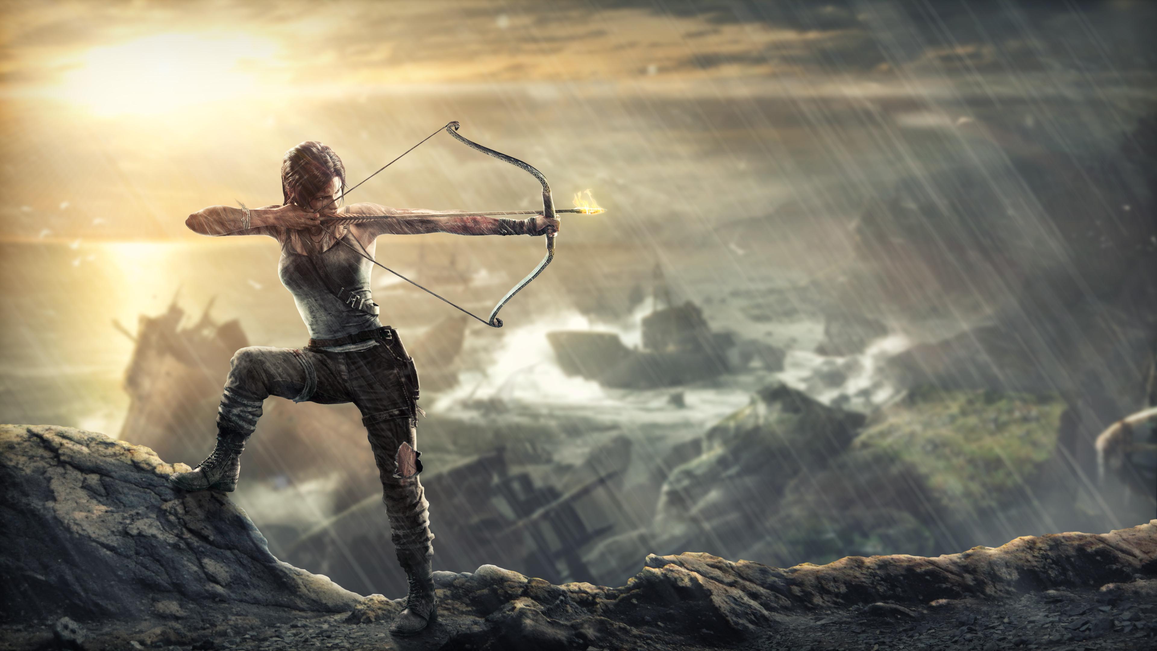 Tomb Raider Online Free