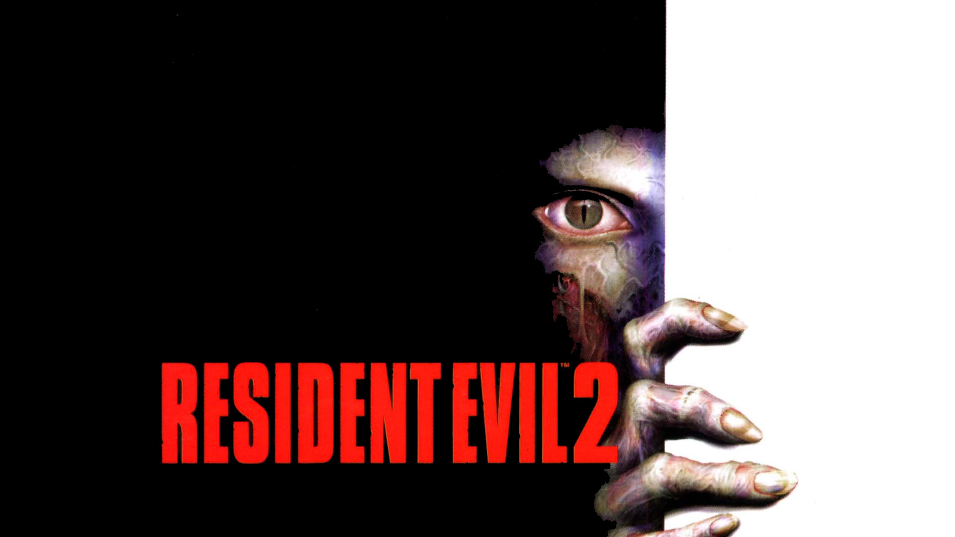 Resident Evil 2 Wallpapers ·① WallpaperTag