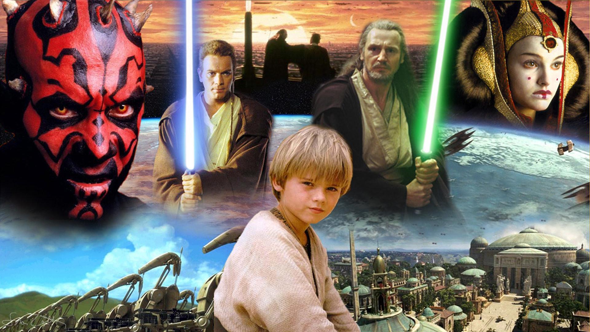 Star Wars Episode 1 The Phantom Menace Stream