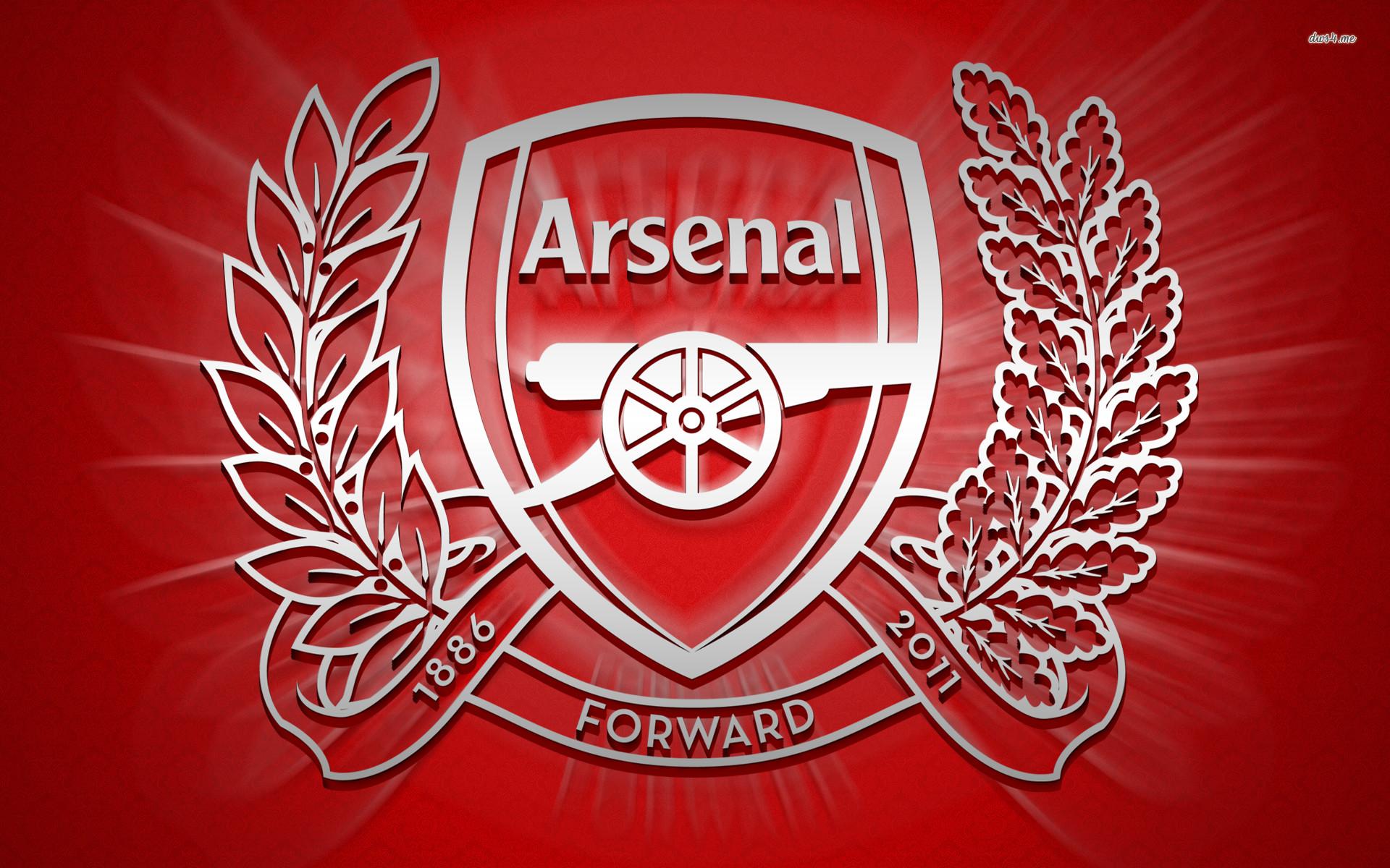 Arsenal FC Wallpaper 2018 ·① WallpaperTag
