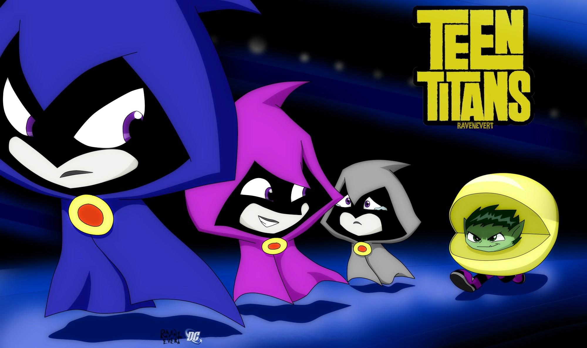 2000x1188 Teen Titans Wallpaper · Teen TitansRavens · Download · 1800x2250