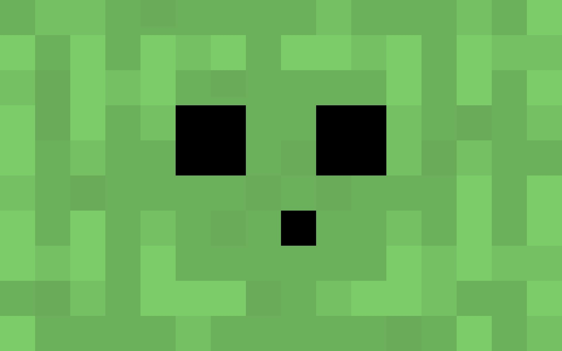 1920x1200 Wallpaperwiki Minecraft Creeper Iphone Background For Desktop Download Fabulous Awesome Wallpapers