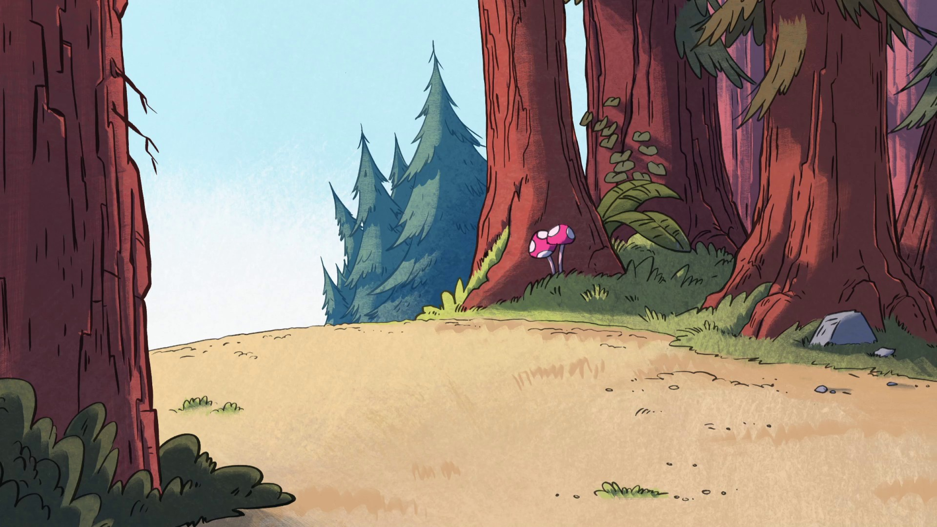 59 Gravity Falls Backgrounds 183 ① Download Free Amazing Hd