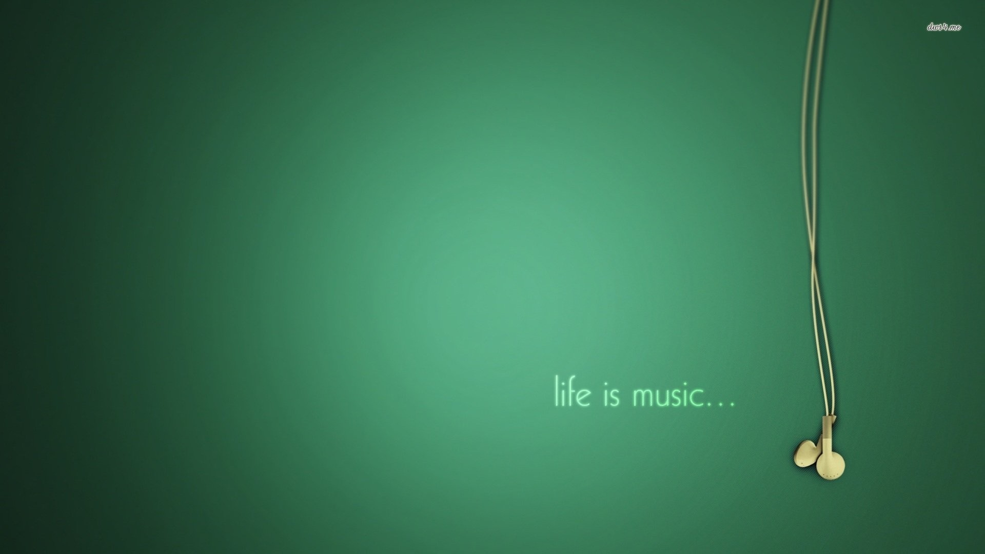 Music Is My Life Wallpaper Wallpapertag