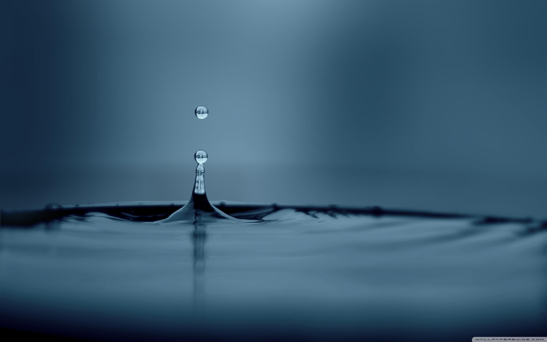 Water droplet wallpaper wallpapertag - Water wallpaper hd download ...