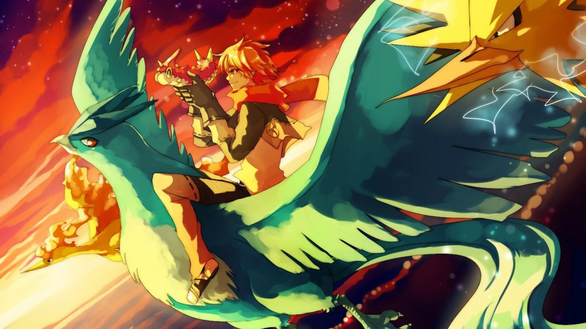 Unduh 4400 Wallpaper Hd Anime Pokemon Gratis Terbaik