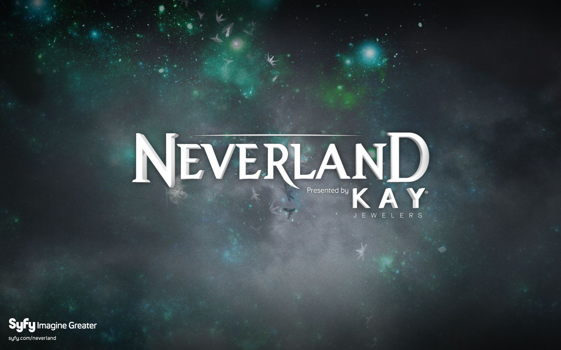 Neverland Wallpaper Wallpapertag