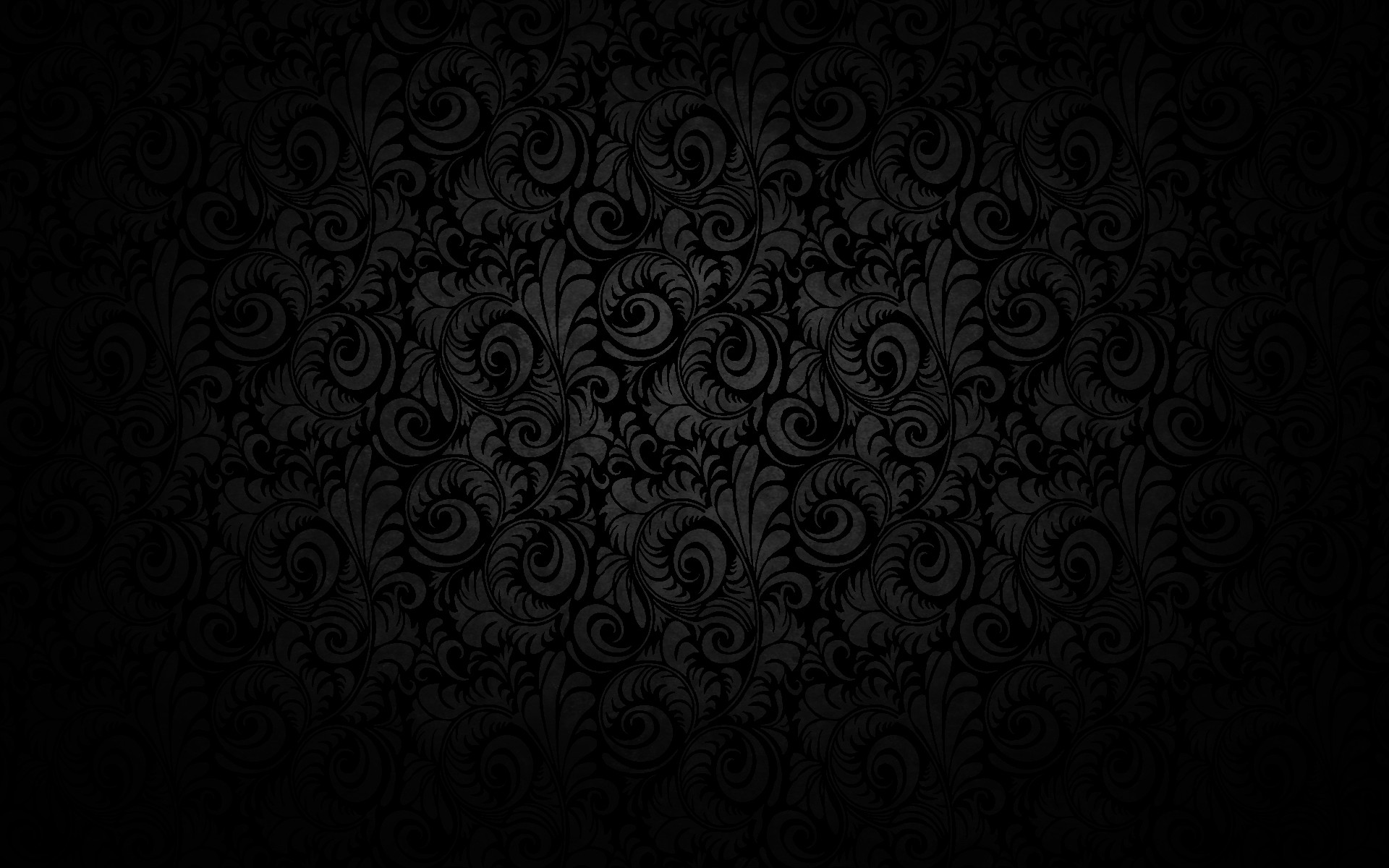 Cool Black Wallpaper Background