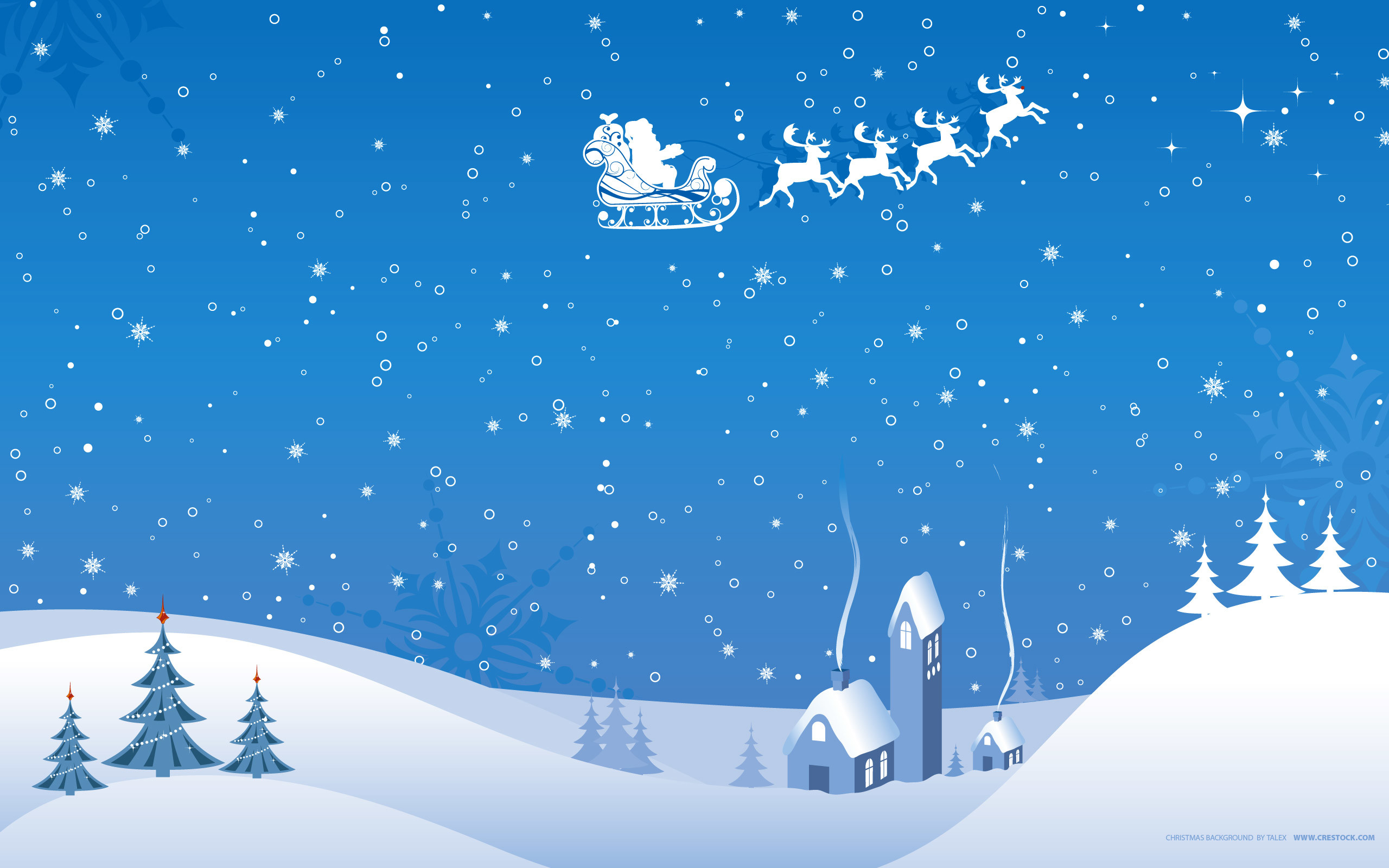 Christmas Backgrounds Hd.3d Christmas Backgrounds Wallpapertag