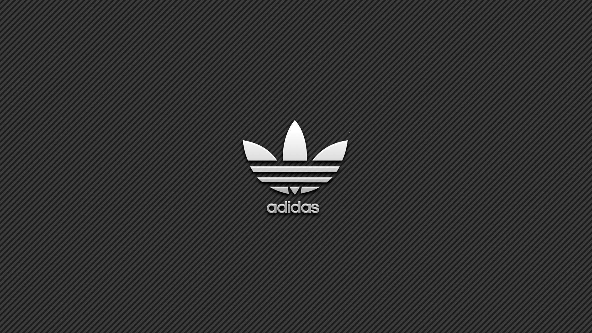 Adidas Logo Wallpapers ·① WallpaperTag