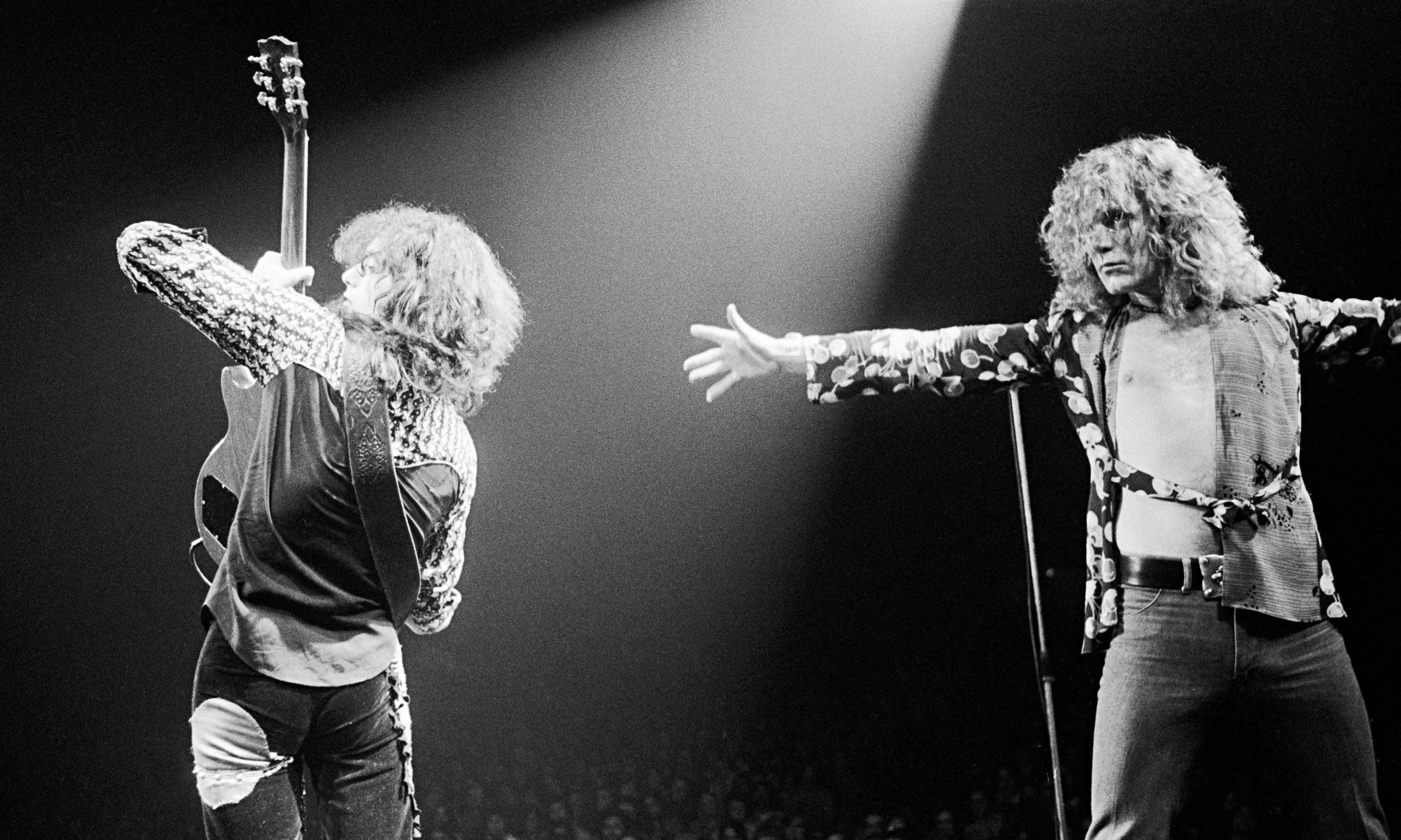 Led Zeppelin Backgrounds ·① WallpaperTag