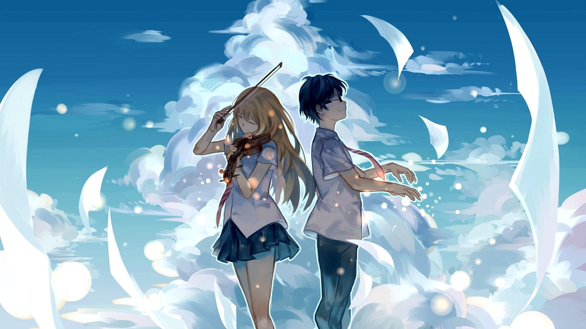 Unduh 9000 Wallpaper Anime 4k Hd HD Gratis