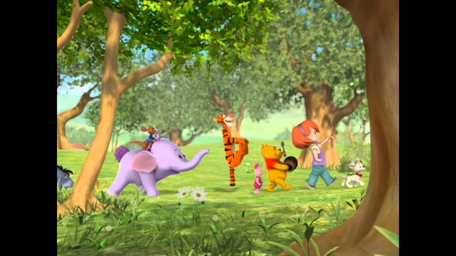 My friends tigger pooh wallpapers winnie the pooh hd wallpapers hd wallpapers inn altavistaventures Images