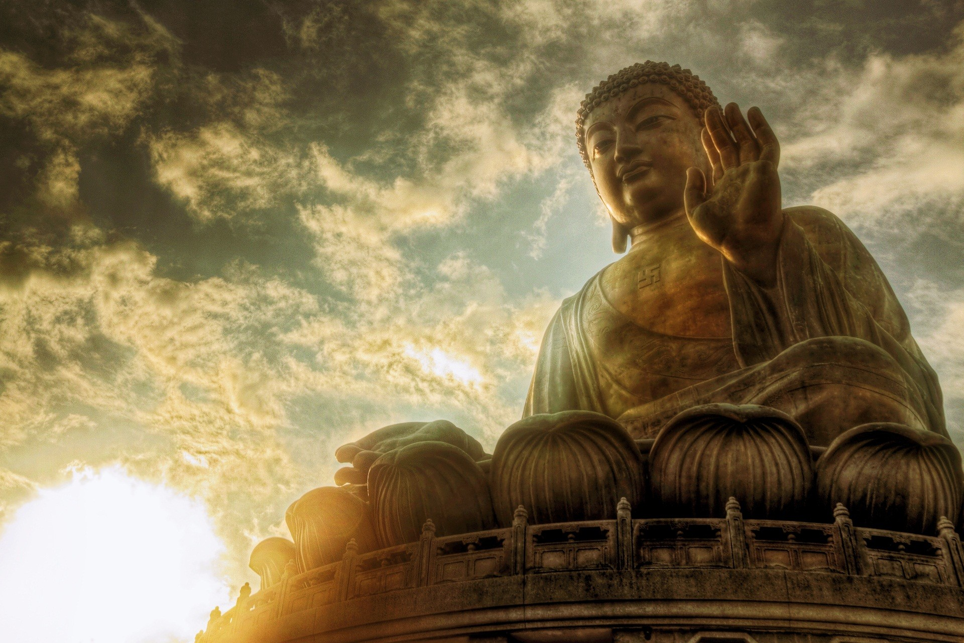 Buddha wallpaper ·① Download free HD wallpapers for ...