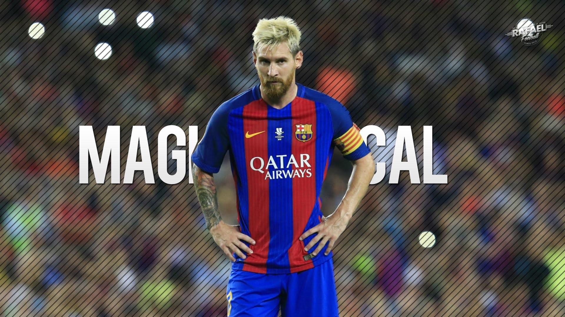 Lionel Messi Wallpaper 2017 ·① WallpaperTag