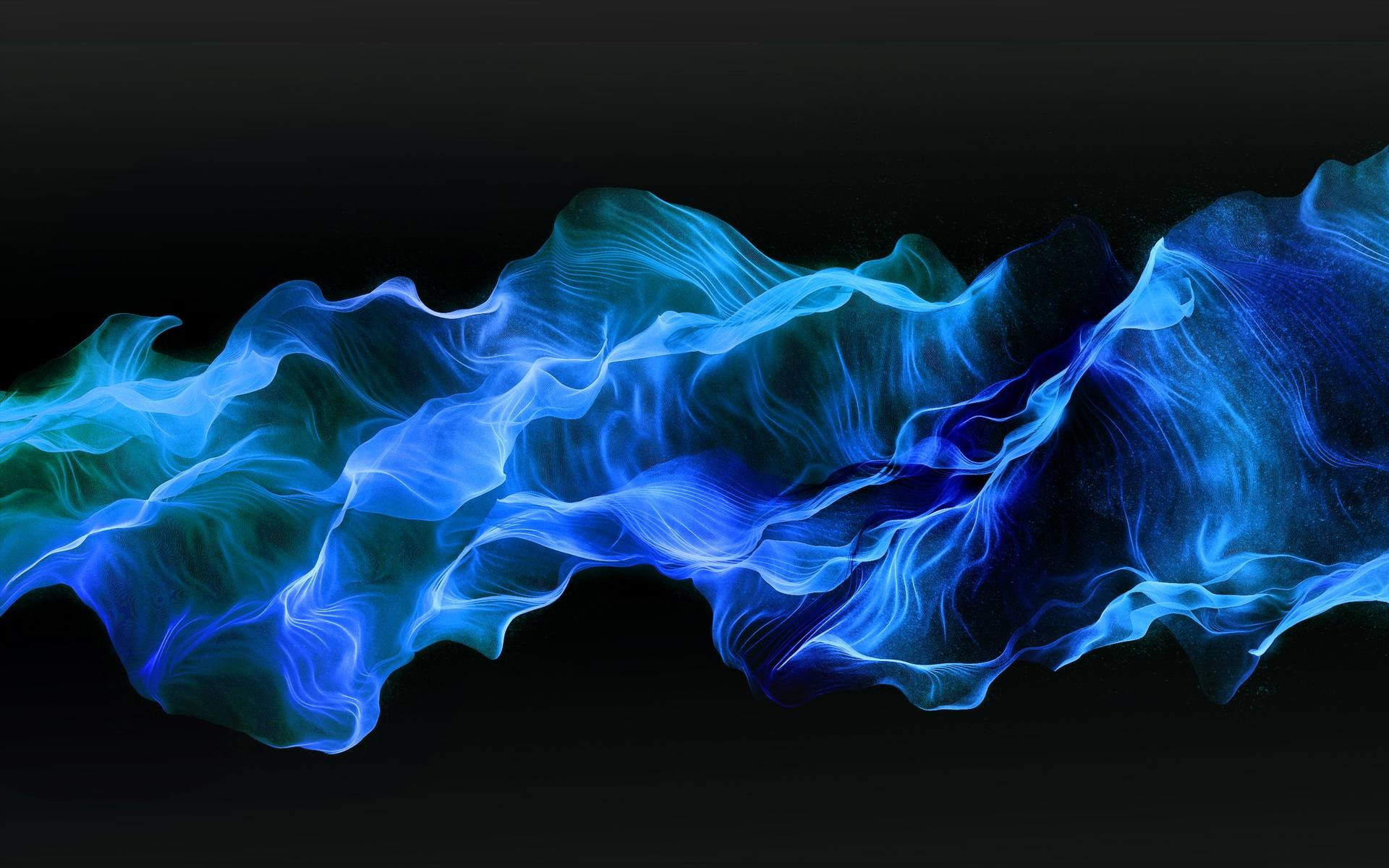 Cool Blue Fire Wallpapers Wallpapertag