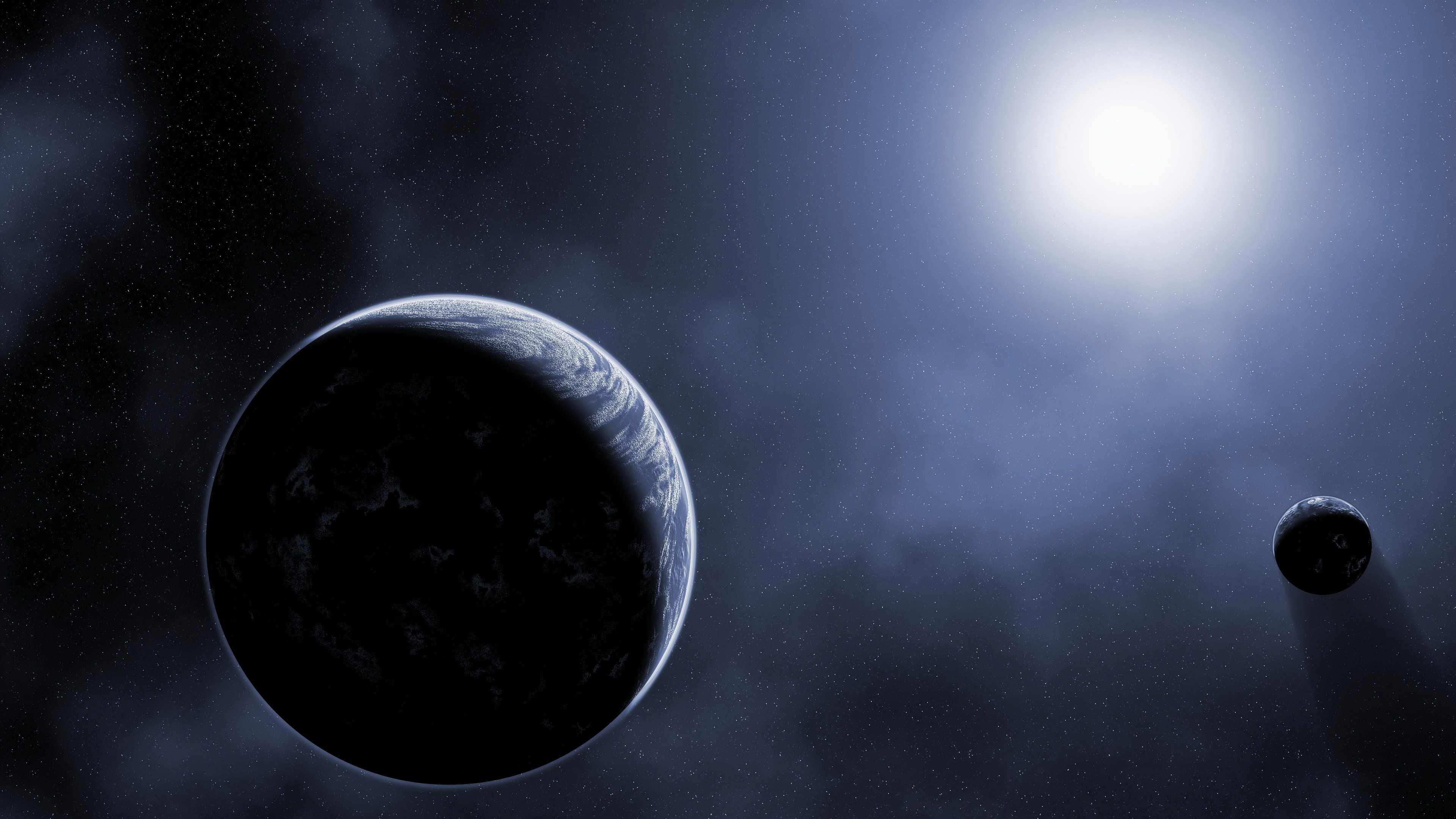 Space wallpaper 4k download free awesome high - Space wallpaper large ...