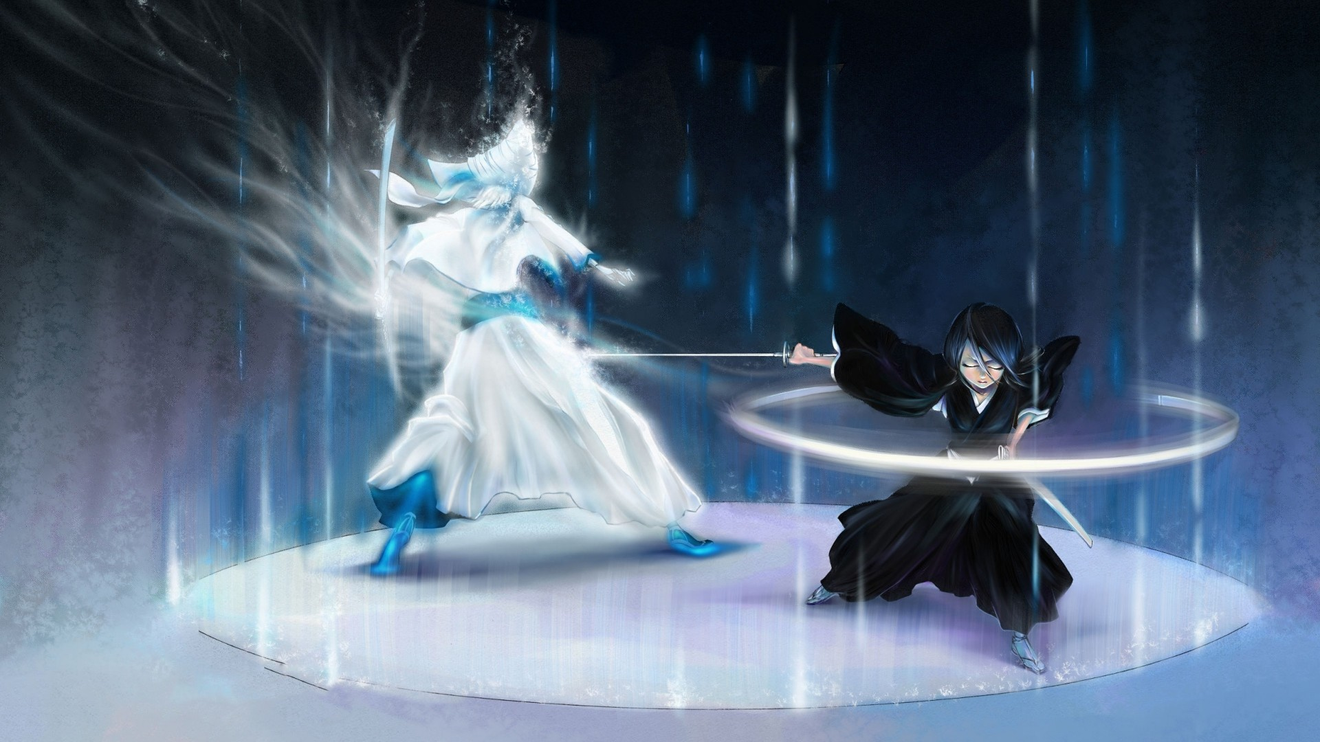 bleach wallpaper 1920 x 1080 - photo #40